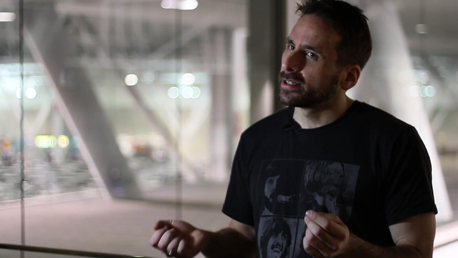 "Ken Levine Wants to ""Go to the Outrageous and Ridiculous"" With His New Project"