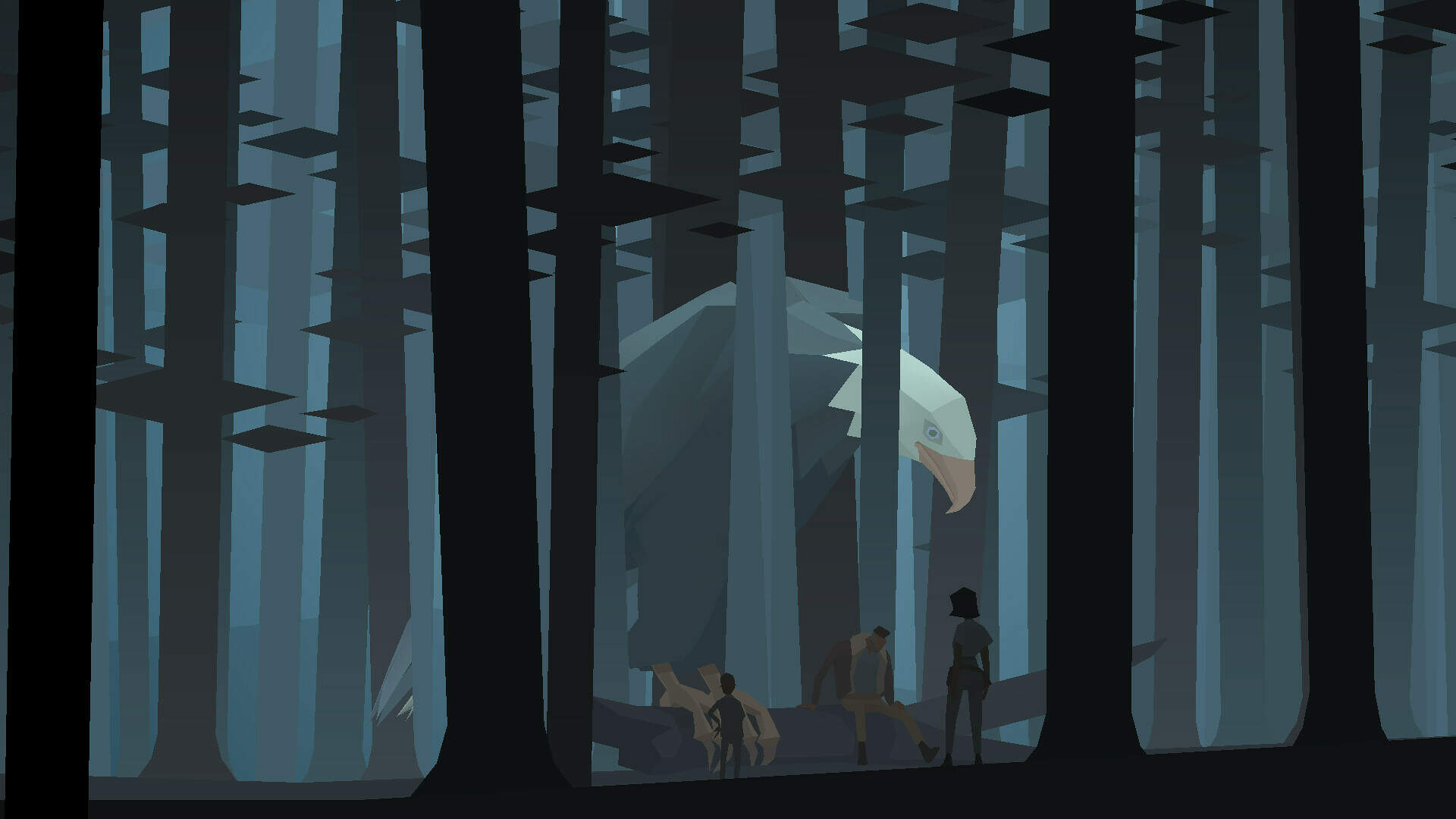 USG Game of the Month for January 2020: Kentucky Route Zero Gave Us a Brilliant Final Act