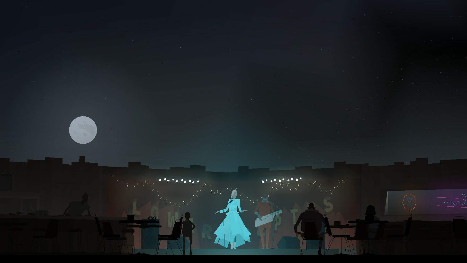Kentucky Route Zero's Long-Awaited Junebug Album Is Finally Coming Later This Year