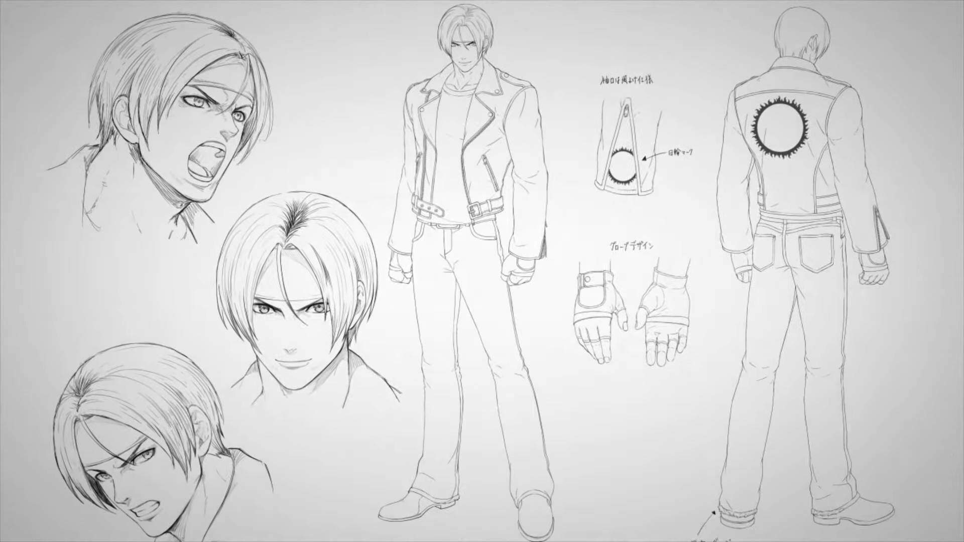 King of Fighters 15 Resurfaces with a New Teaser
