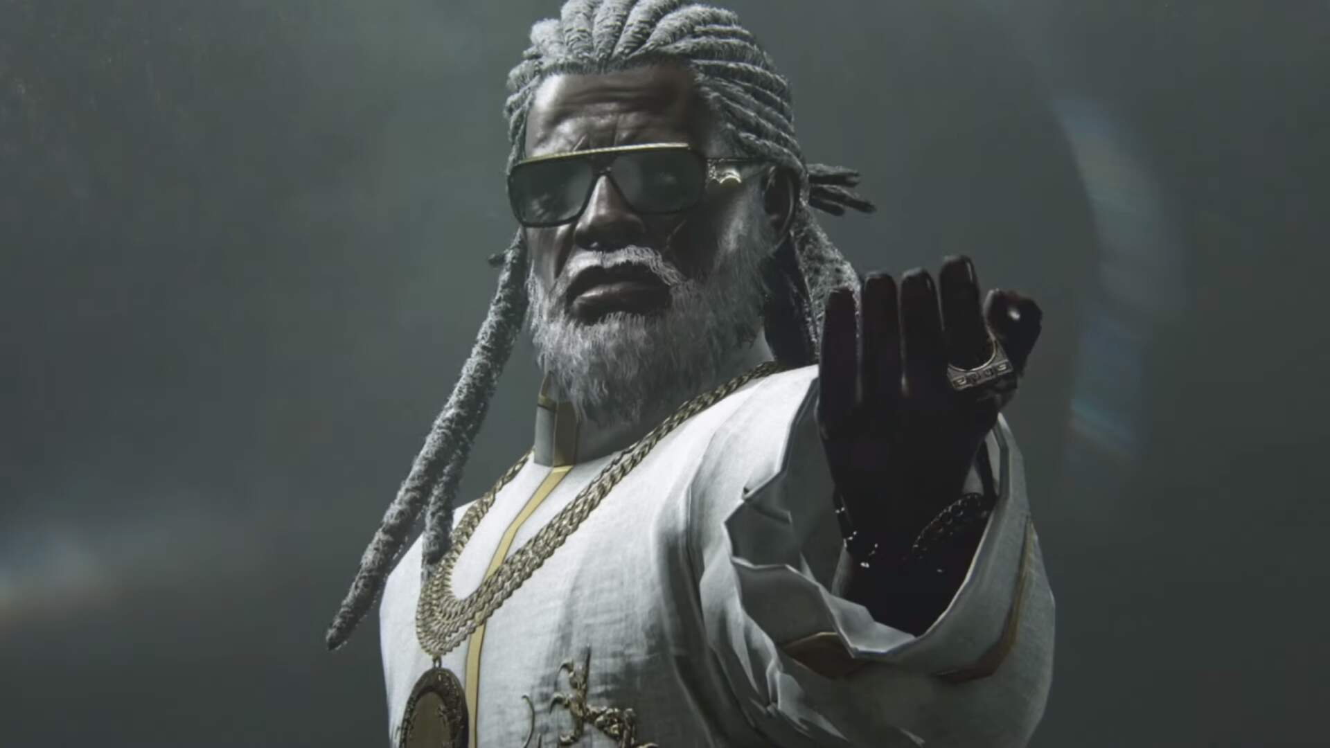 Tekken 7 Is Being Completely Dominated by Leroy, Its Newest DLC Character