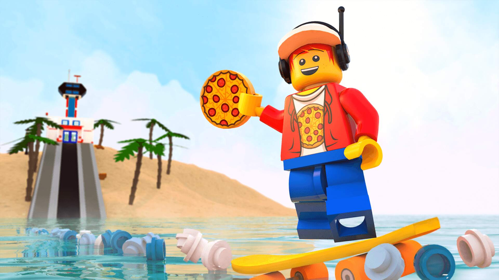 Mojang and Lego Talked About Making a Lego Minecraft Game, Lego Reveals
