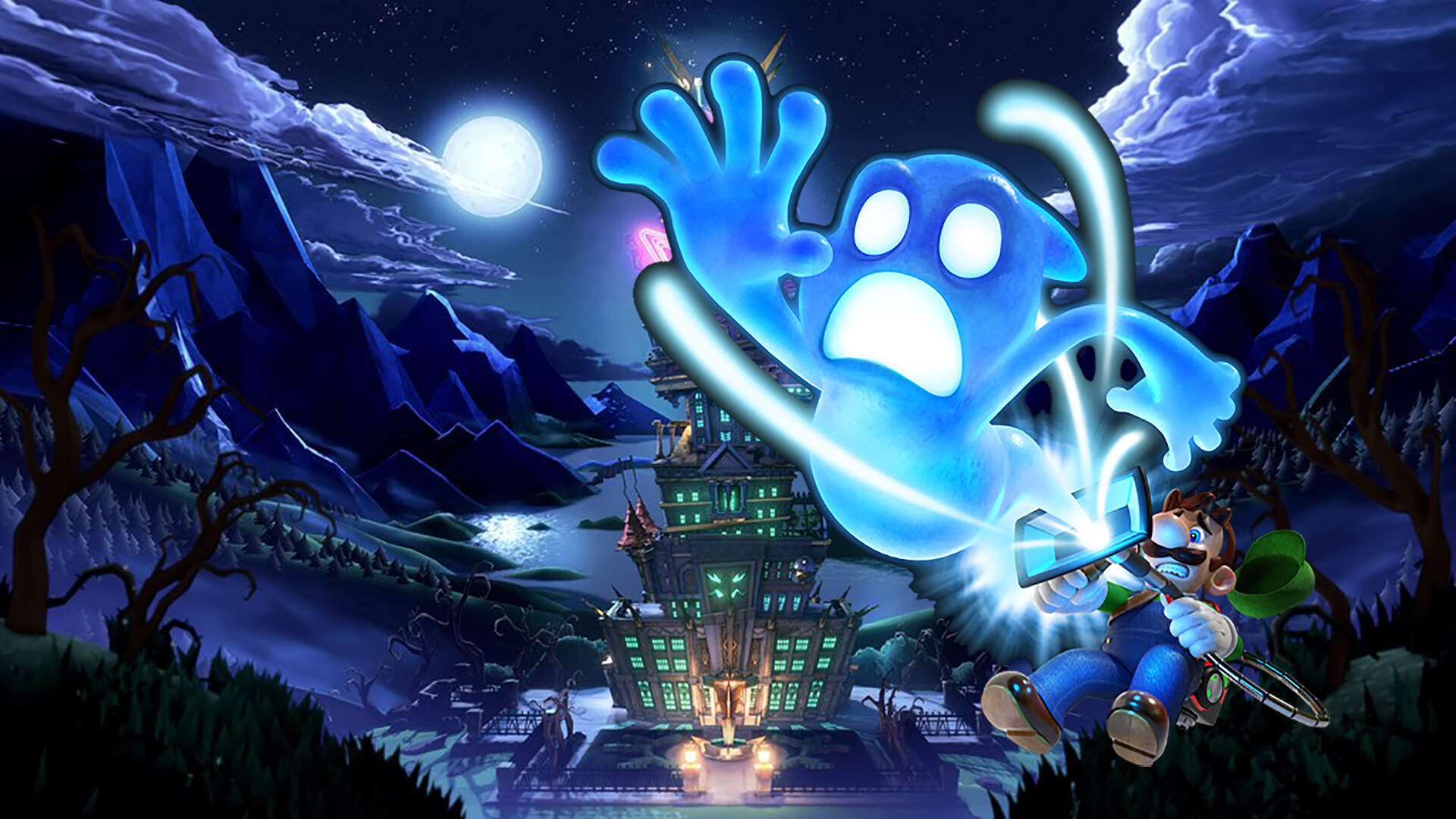 Luigi's Mansion 3 Sells Over 5 Million With the Help of its Charm (and Polterpup)