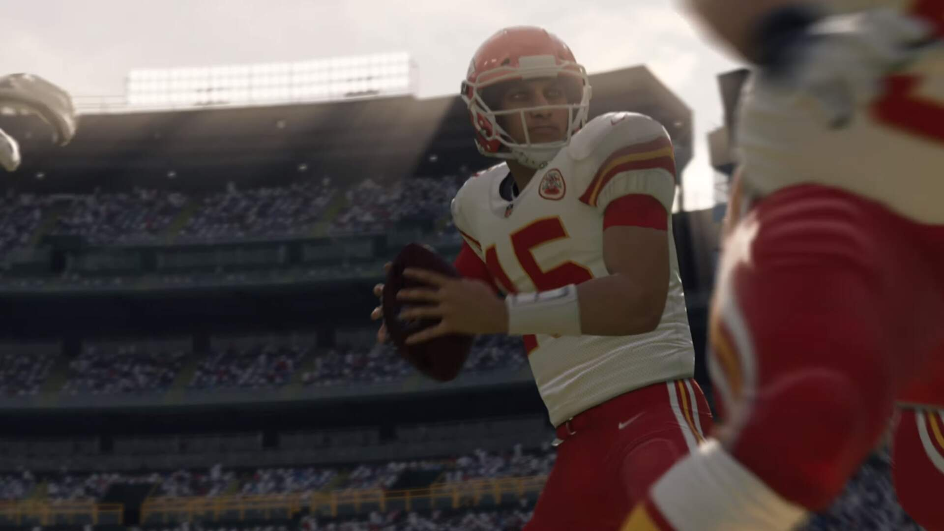 Madden NFL 21 Revealed, Will Support Next-Gen Upgrade [Update]