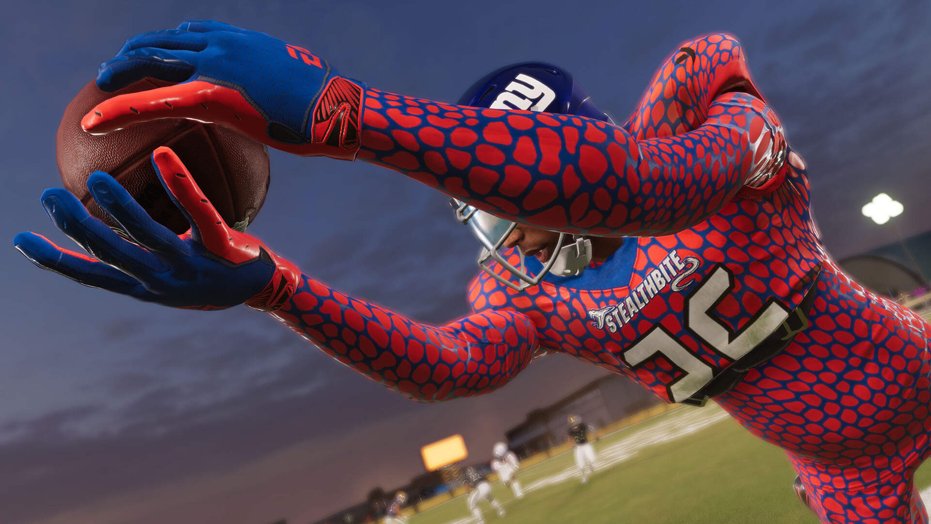 "Madden NFL 21's Seann Graddy is ""Actually Quite Proud of This Generation"" as Next-Gen Approaches"