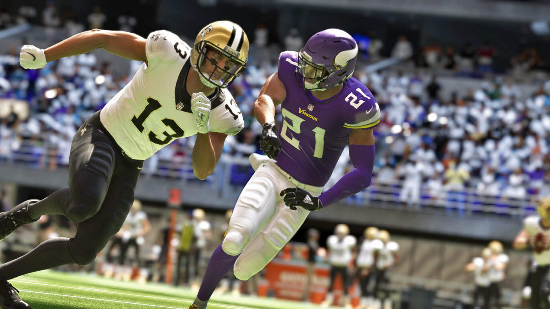 Madden 21 is Planning Its September Title Update for the Start of the NFL Season