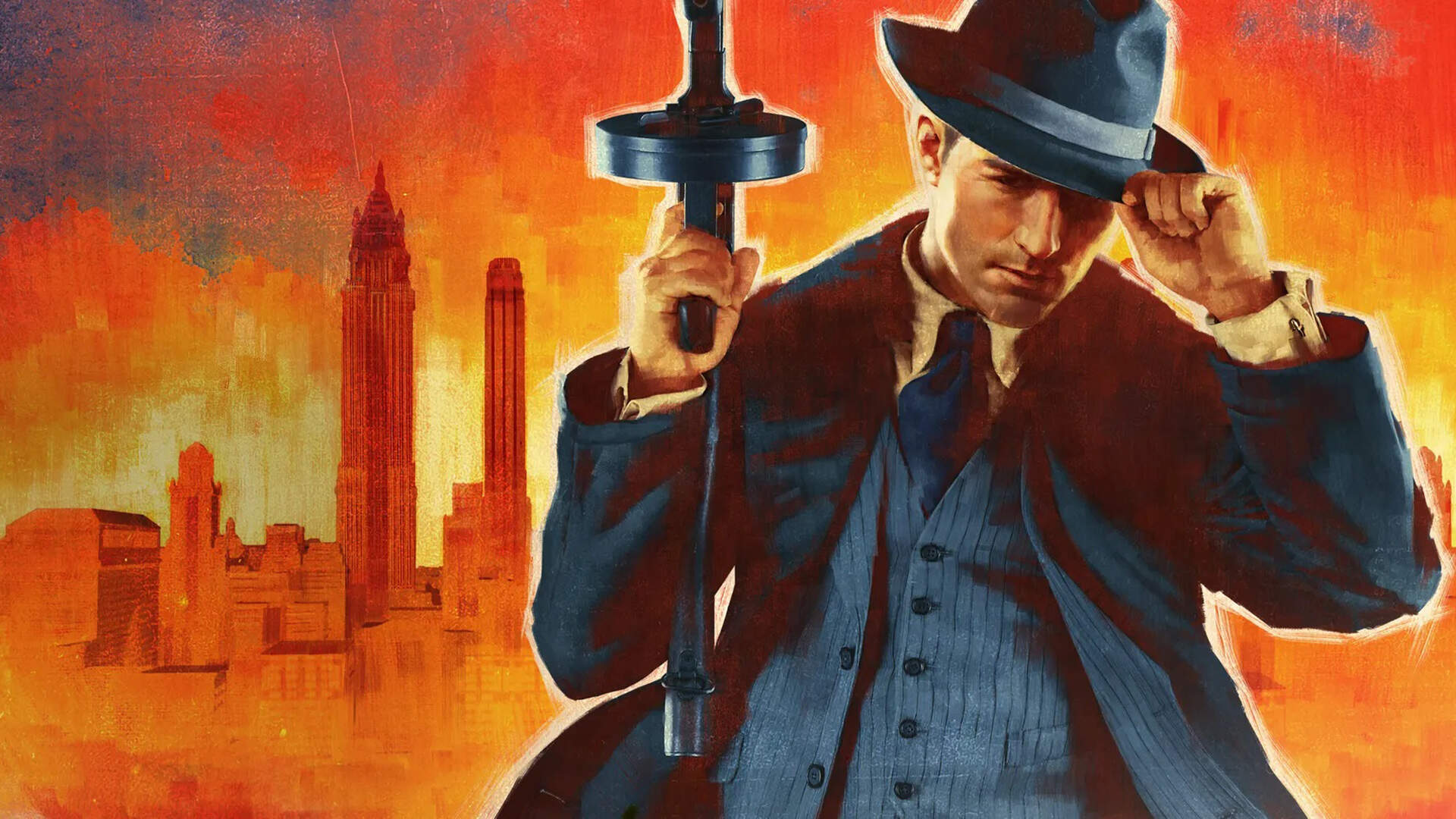Inside the Mafia: Definitive Edition Remake: How Hangar 13 is Rebuilding It From the Ground Up