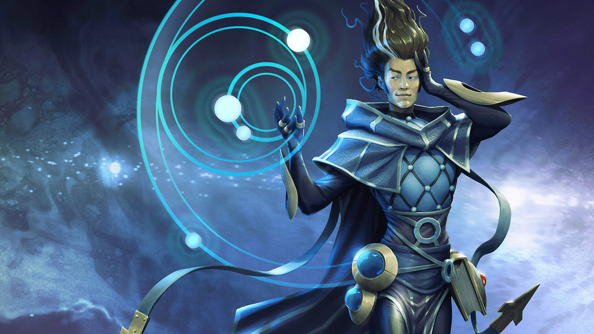 Magic: Legends Has a Solution to a Problem That Has Plagued Diablo and Path of Exile