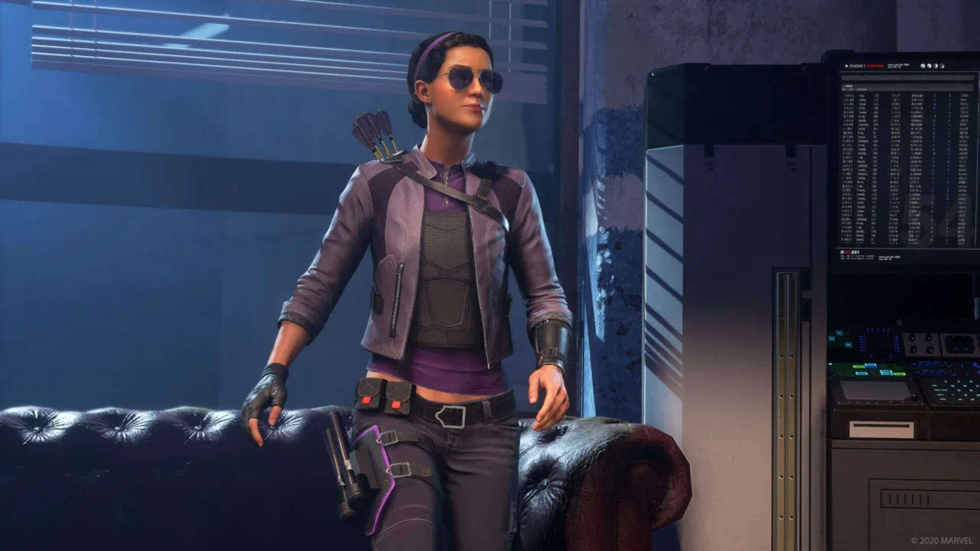 The First Post-Launch Avengers Hero Is Kate Bishop, the Other Hawkeye