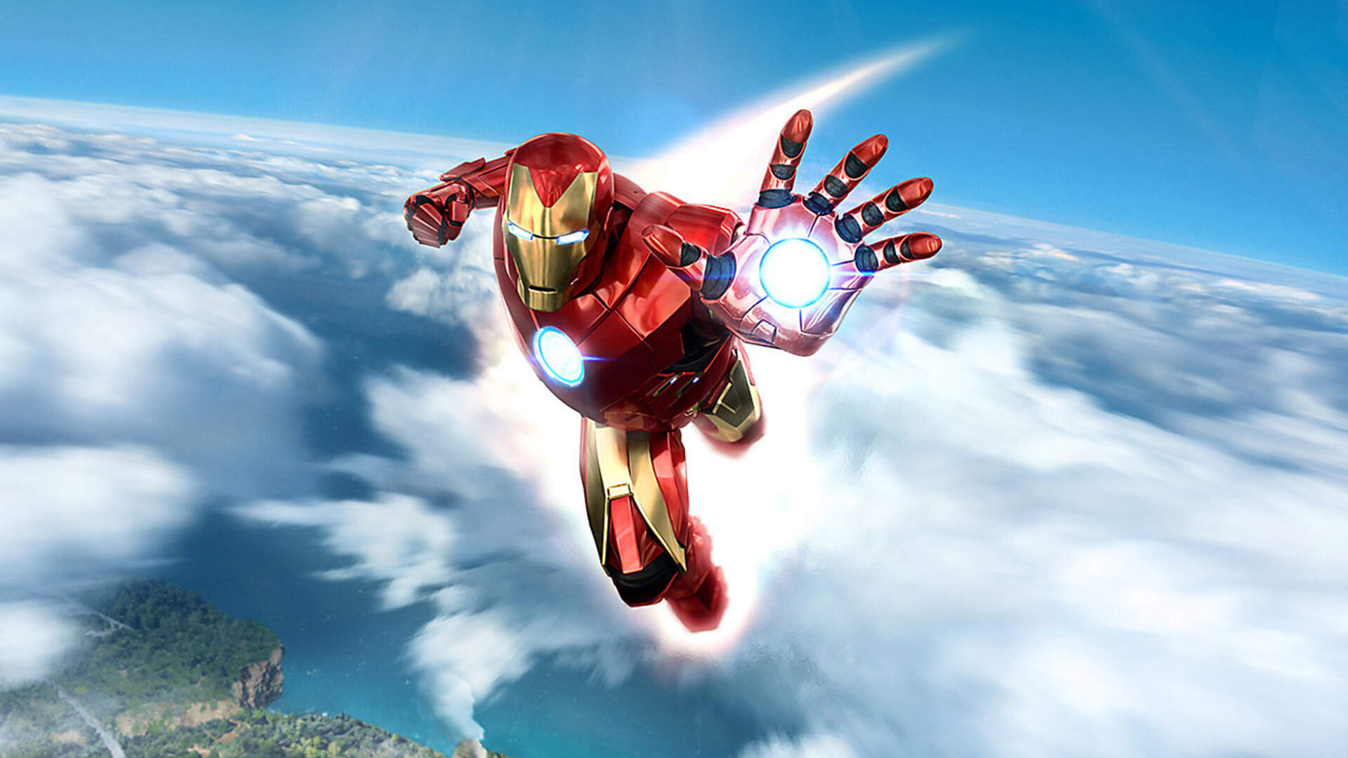 Marvel's Iron Man VR Shows How Far VR Has Come… And How Far It Still Has to Go