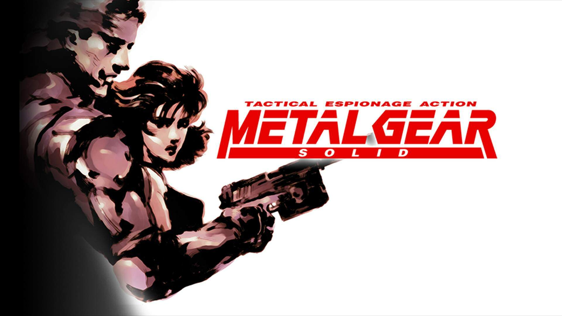 A Few Classic Metal Gear Games Are Now on GOG
