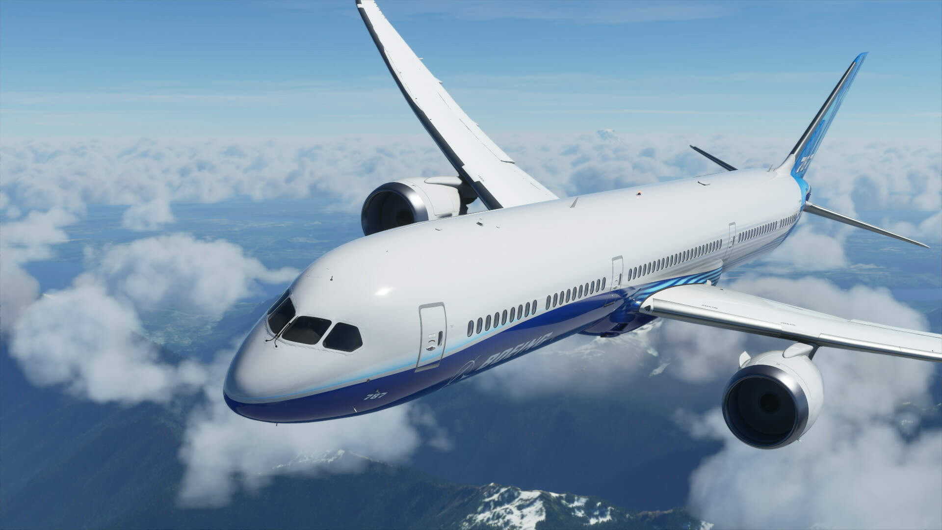 USG Game of the Month: Microsoft Flight Simulator 2020 is a Vision of the Future