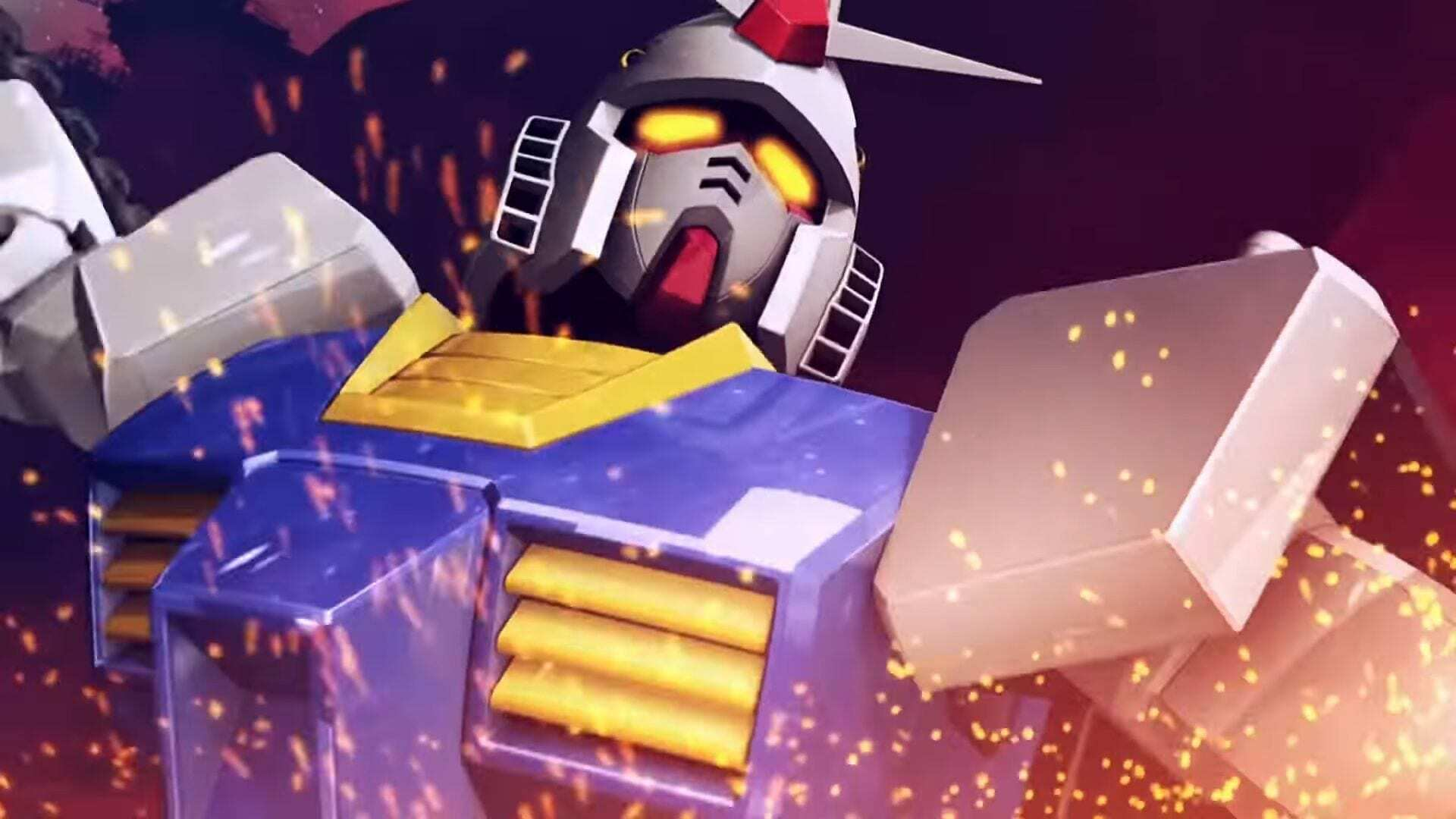 Why Gundam Extreme Vs. Maxi Boost On Probably Isn't Coming to Switch
