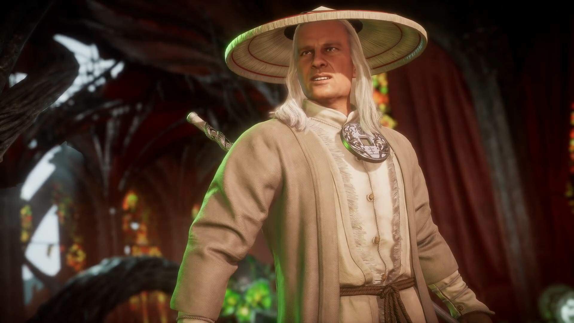 Mortal Kombat 11 Skin Pack Adds Voices and Likenesses From the '90s Movie