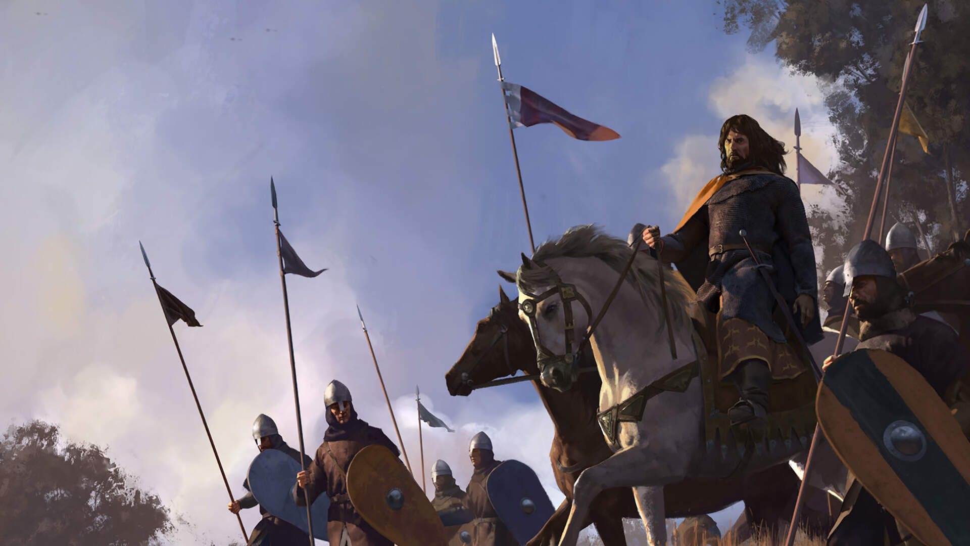 Mount & Blade 2: Bannerlord Has More Depth Than You See in Most Early Access Games