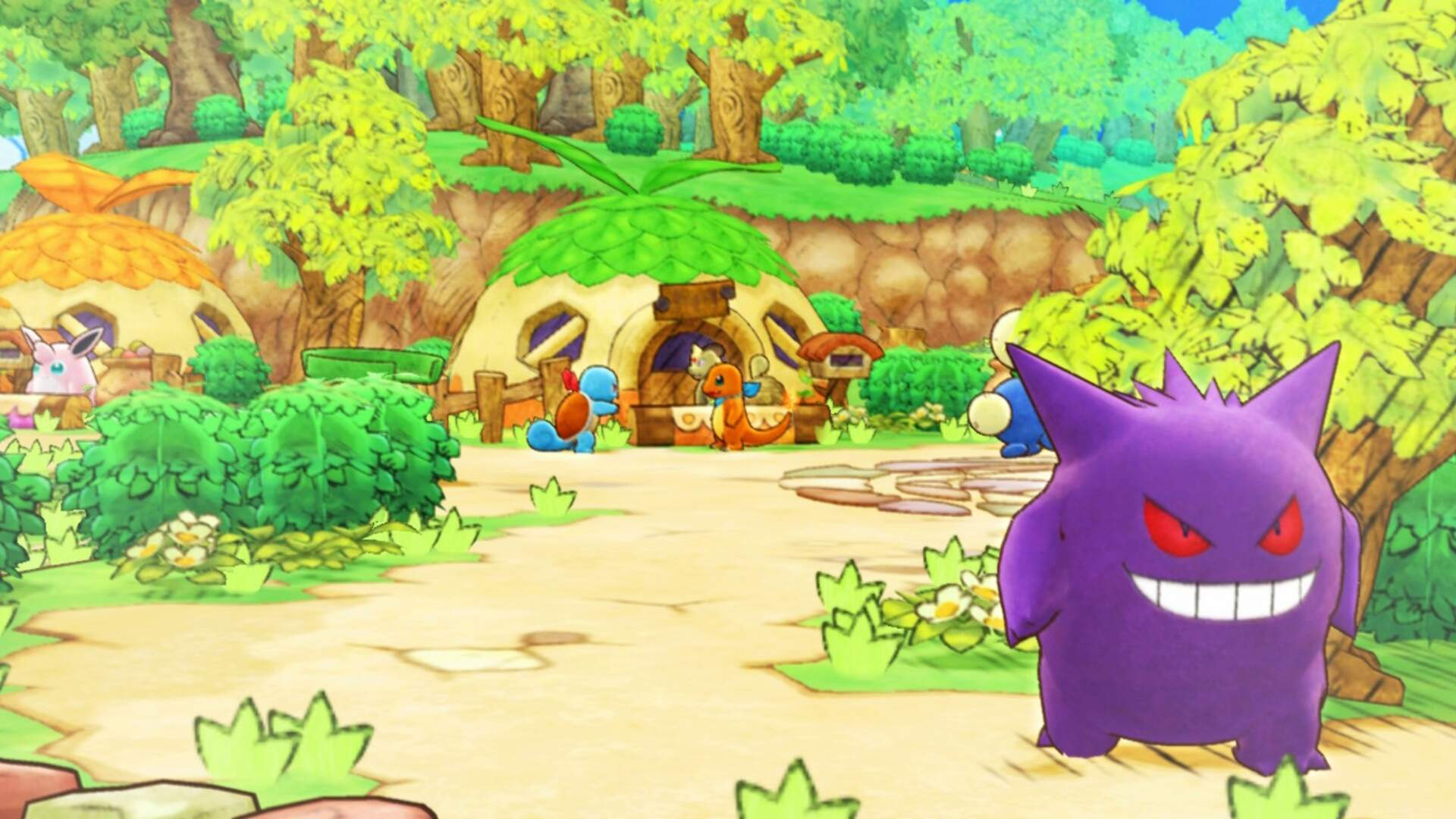 Pokemon Mystery Dungeon Rescue Team DX Review: Aargh, the Feels!