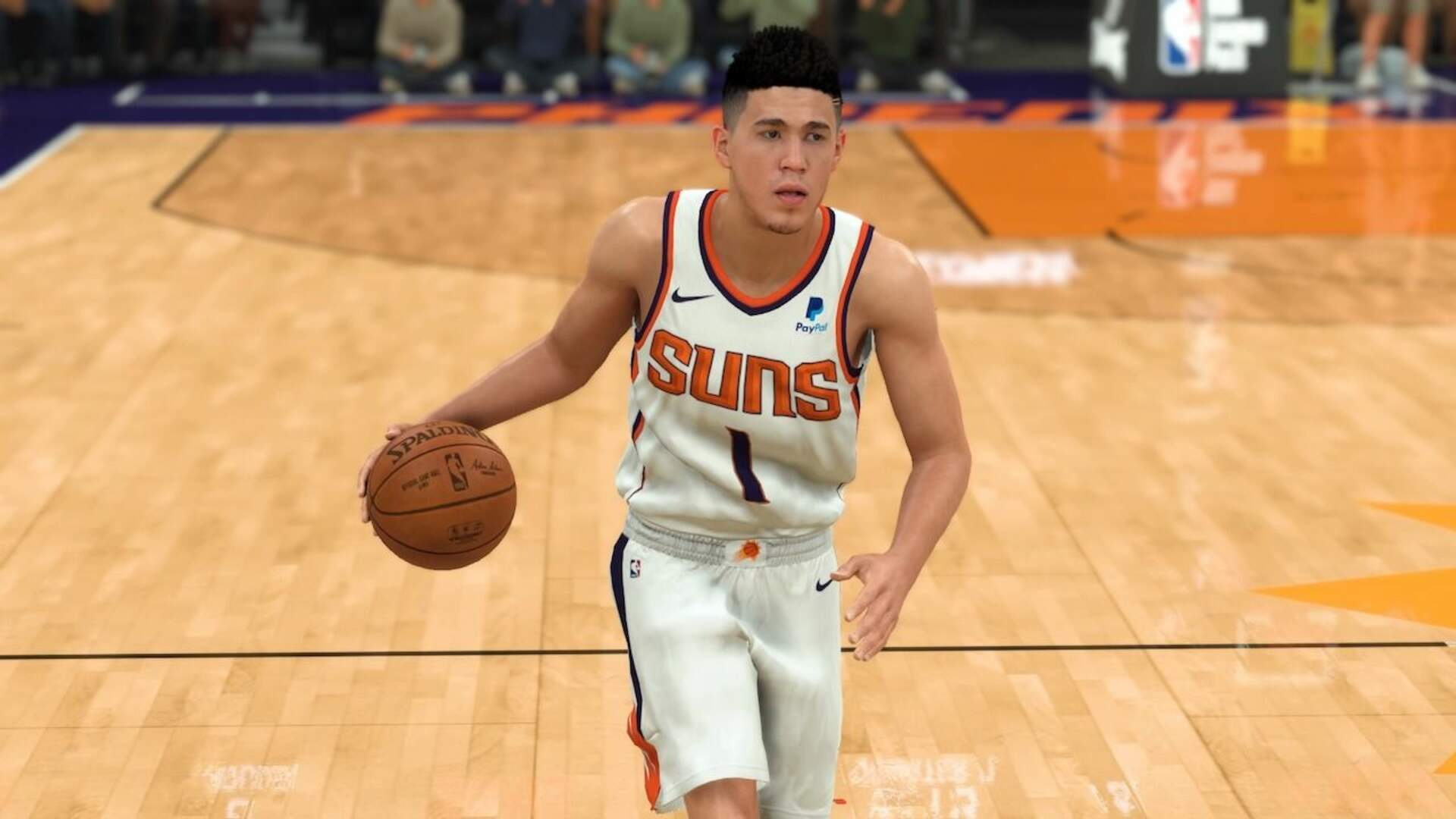 Phoenix Suns Will Keep The NBA Season Alive Inside NBA 2K