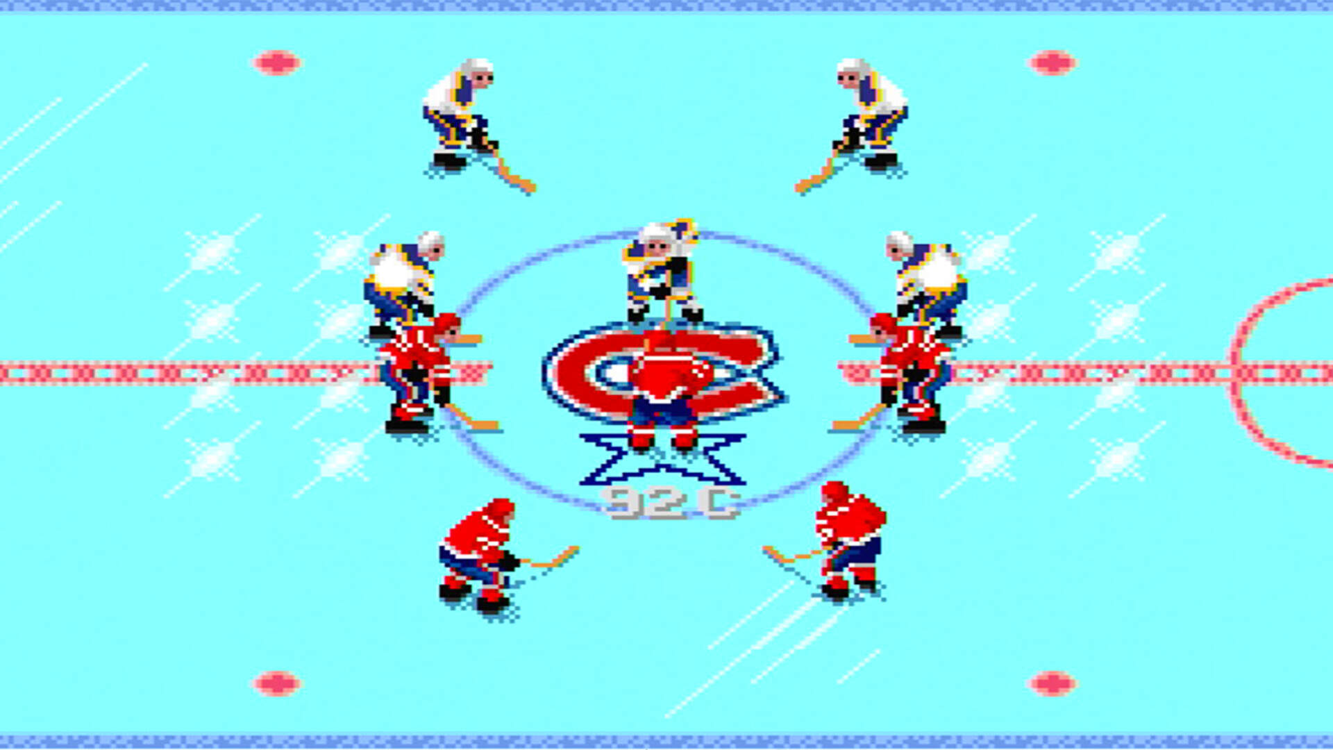 NHL 94 Rewind Is a Retro Pre-Order Bonus For NHL 21