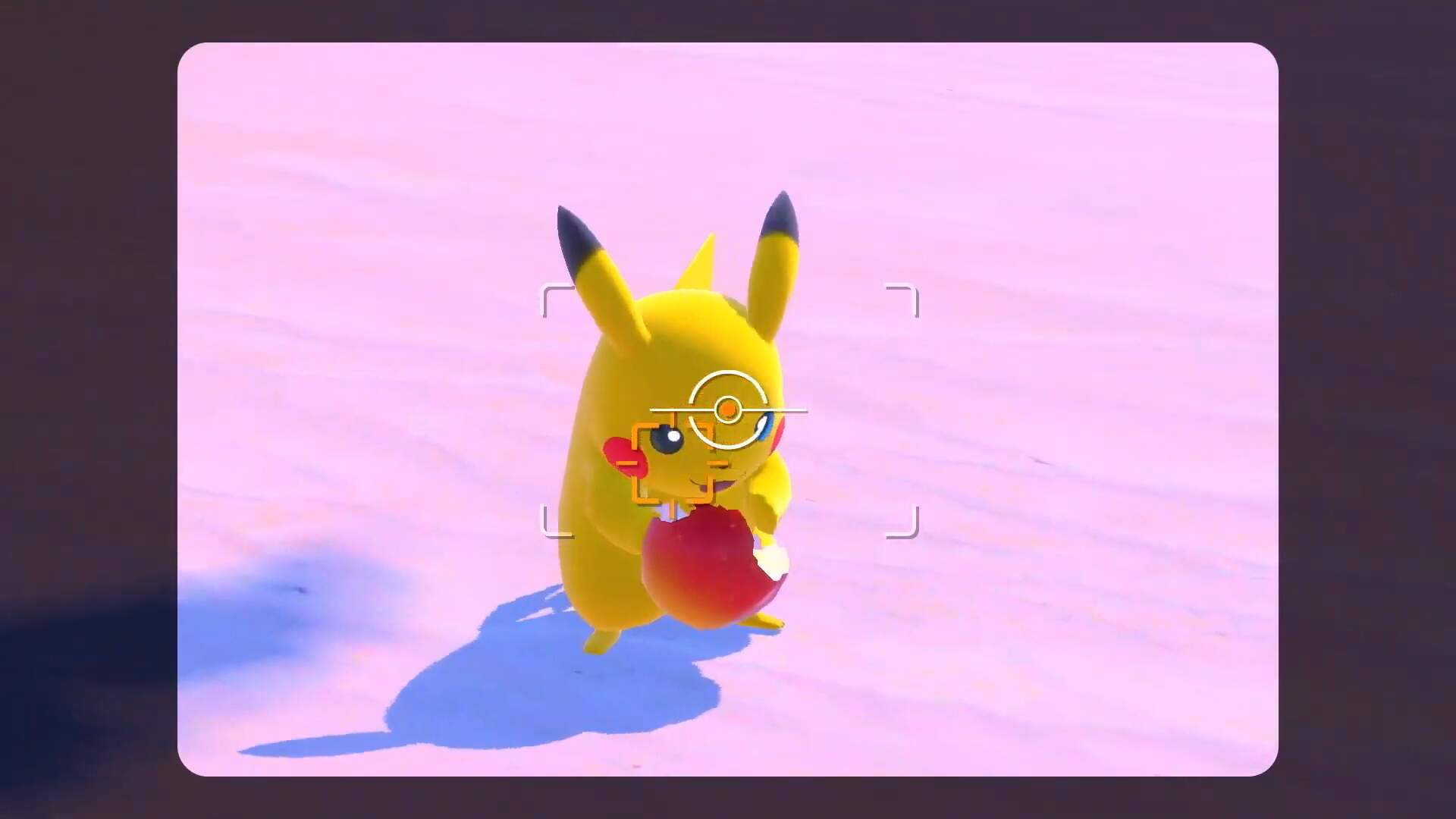 Why Everyone Is So Psyched For a New Pokemon Snap