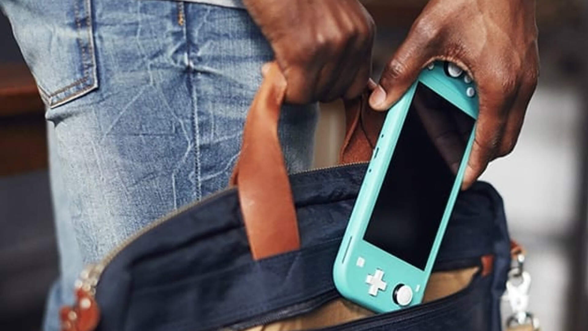 Just Three Months After Launch, One in Three Switch Consoles Sold is a Switch Lite