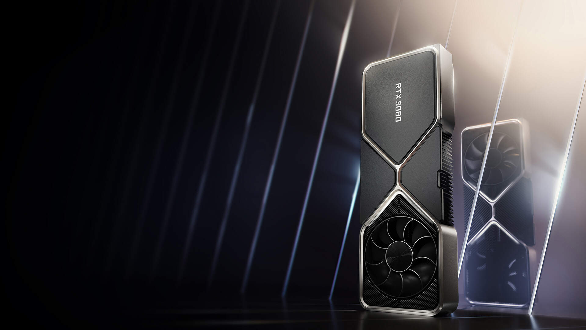 Nvidia RTX 3080 Scalpers Who Used Bots Might Get Taken Down by Bots in Return