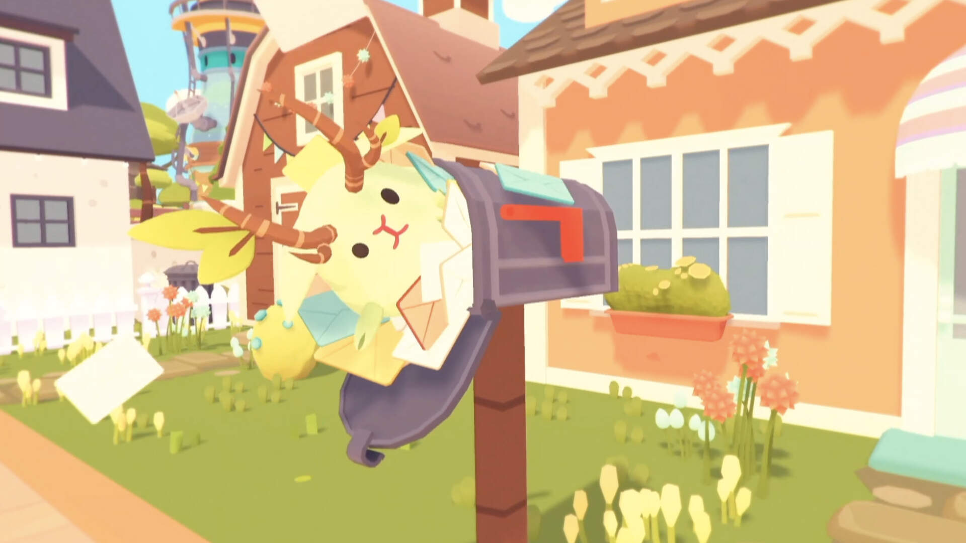 Ooblets Hits Early Access This Summer