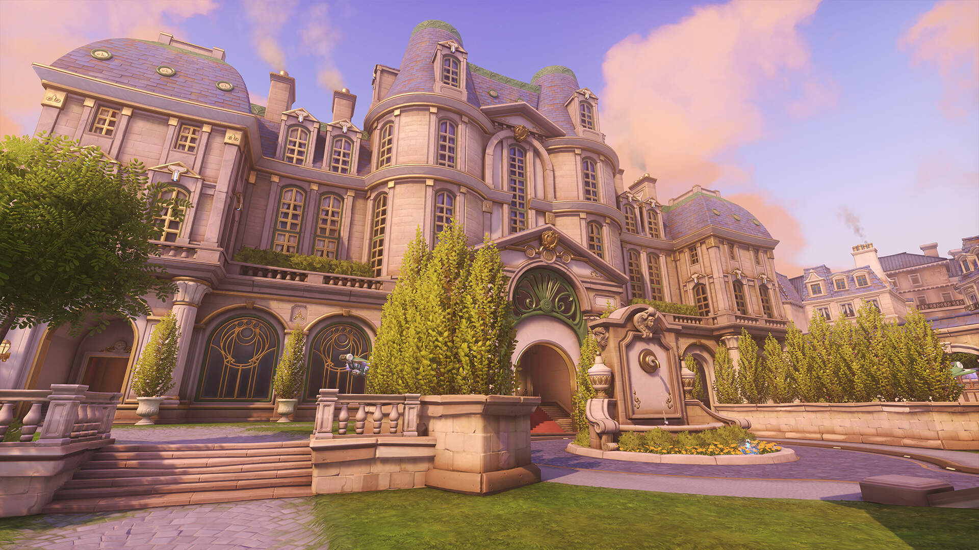 Activision Blizzard Closes Its French Support Studio in Versailles