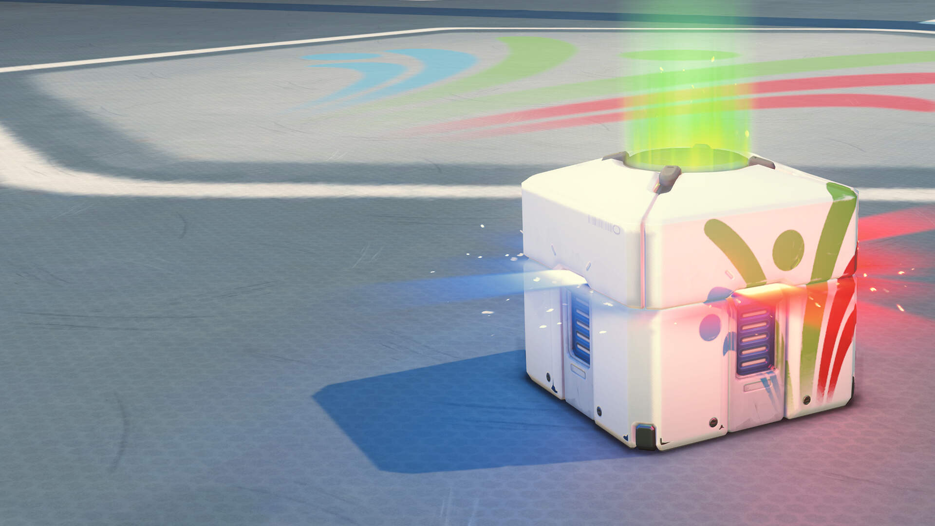 The ESRB Was Finally Badgered Into Doing the Right Thing About Loot Boxes This Week