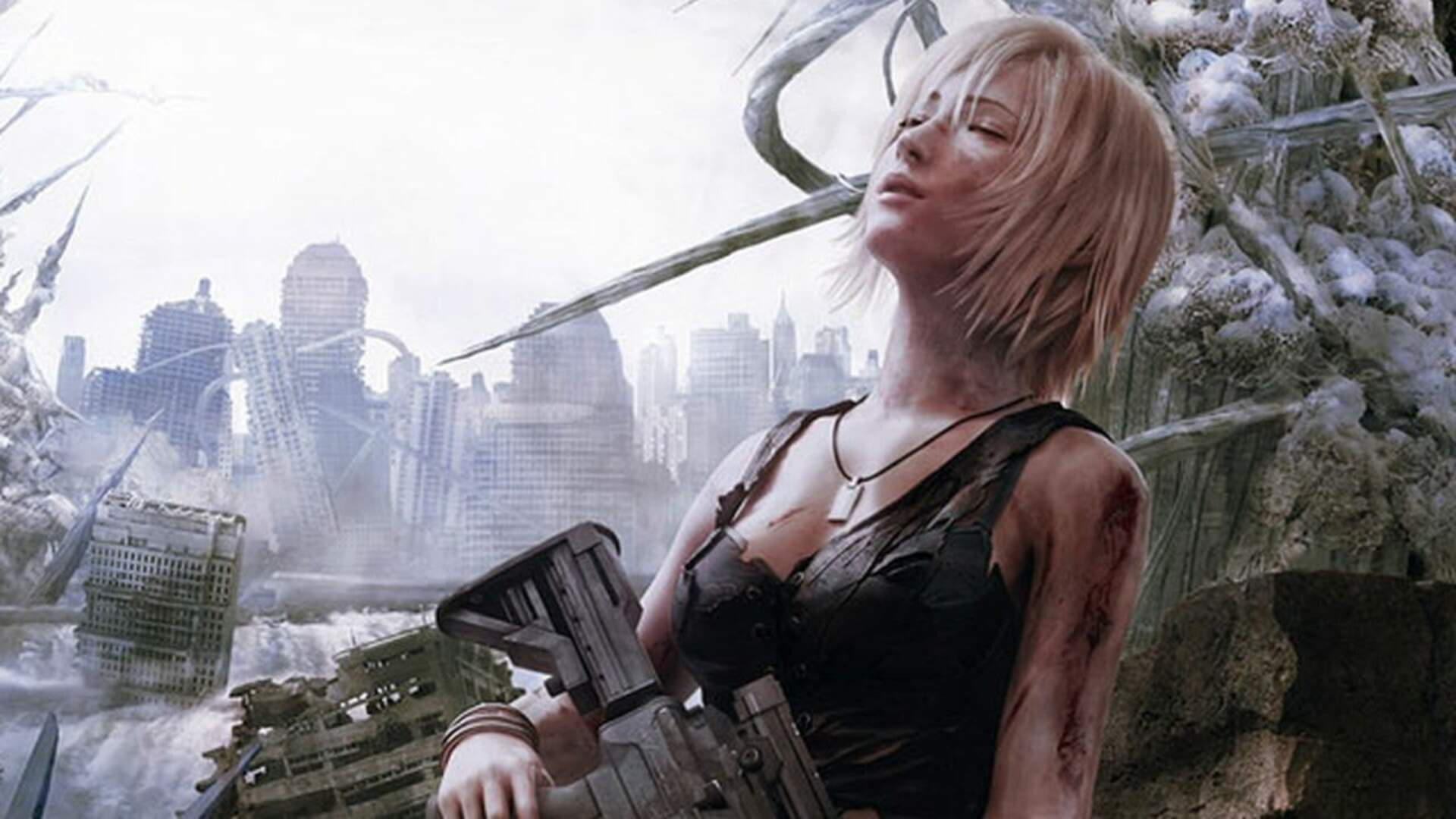"Final Fantasy 7 Remake Producer Says It Would ""Be a Waste"" Not to Use Parasite Eve's Characters"