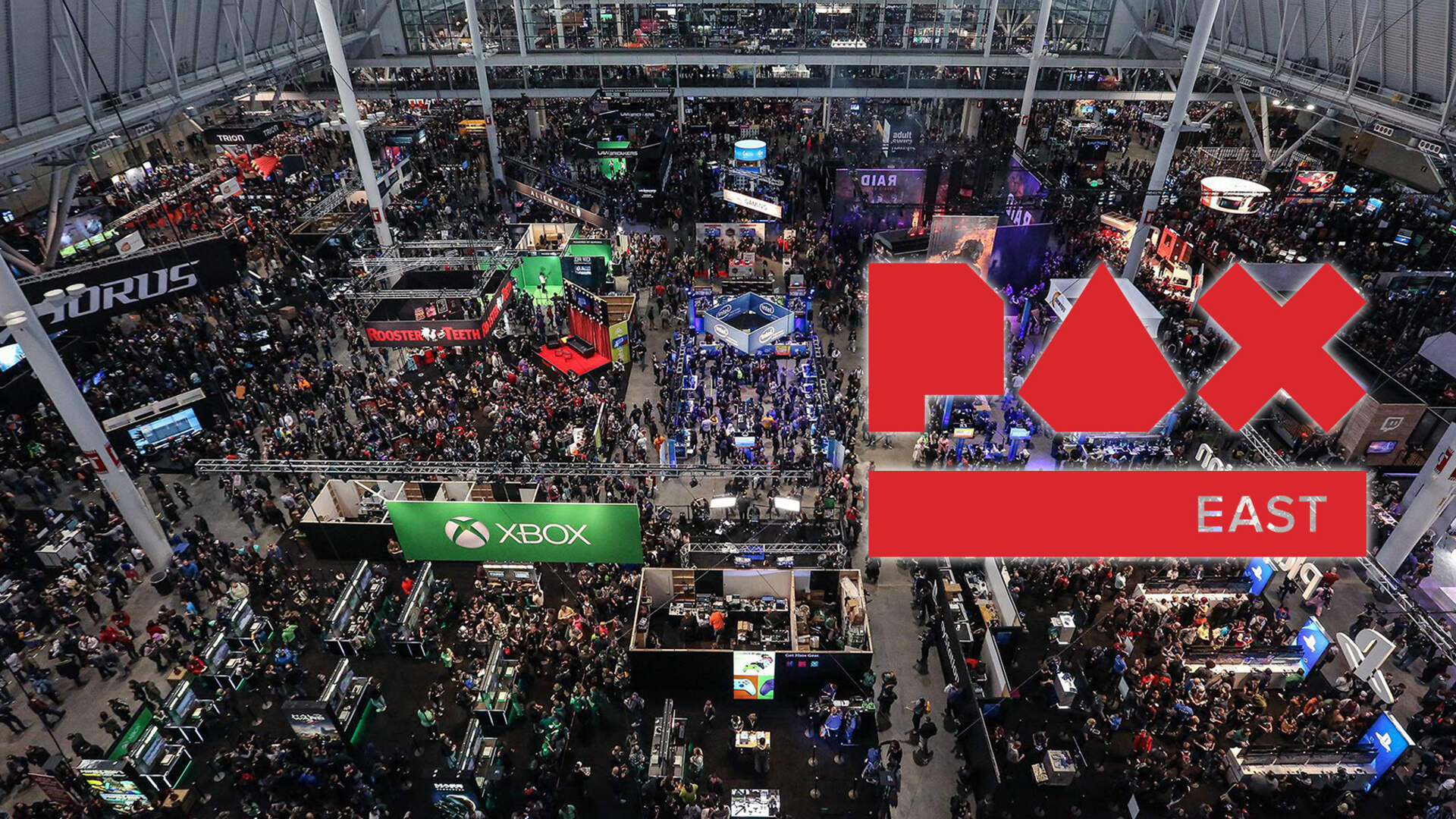 USgamer Is at PAX East 2020! Here's Our Full Schedule of Events!