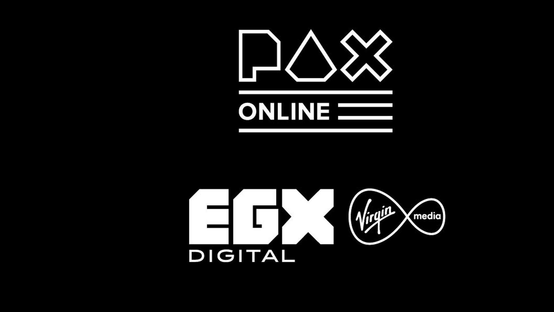 EGX Combines With PAX Online For Nine-Day Digital Event