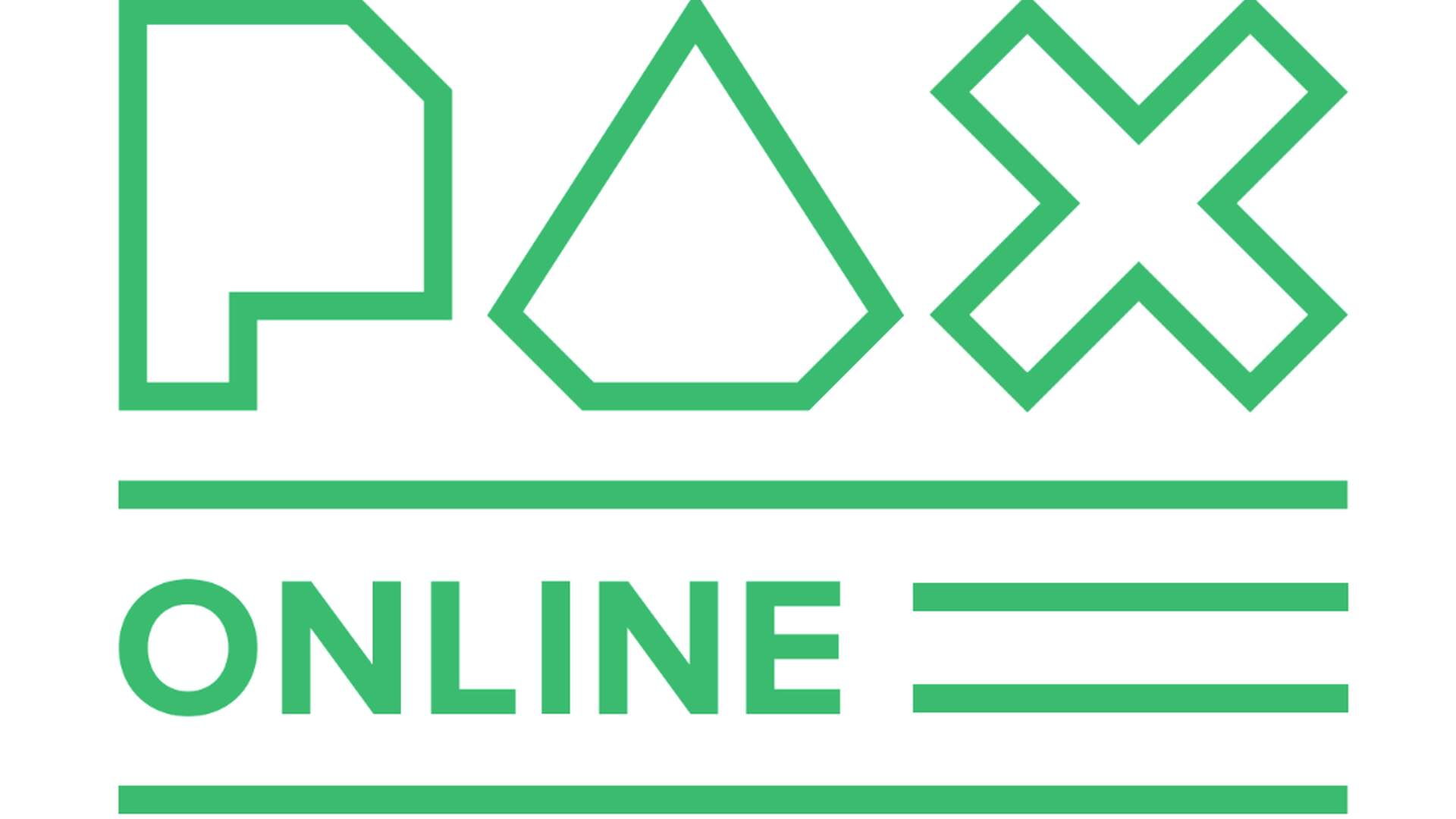 PAX Online Replaces West and Australia Shows With Nine-Day Online Event