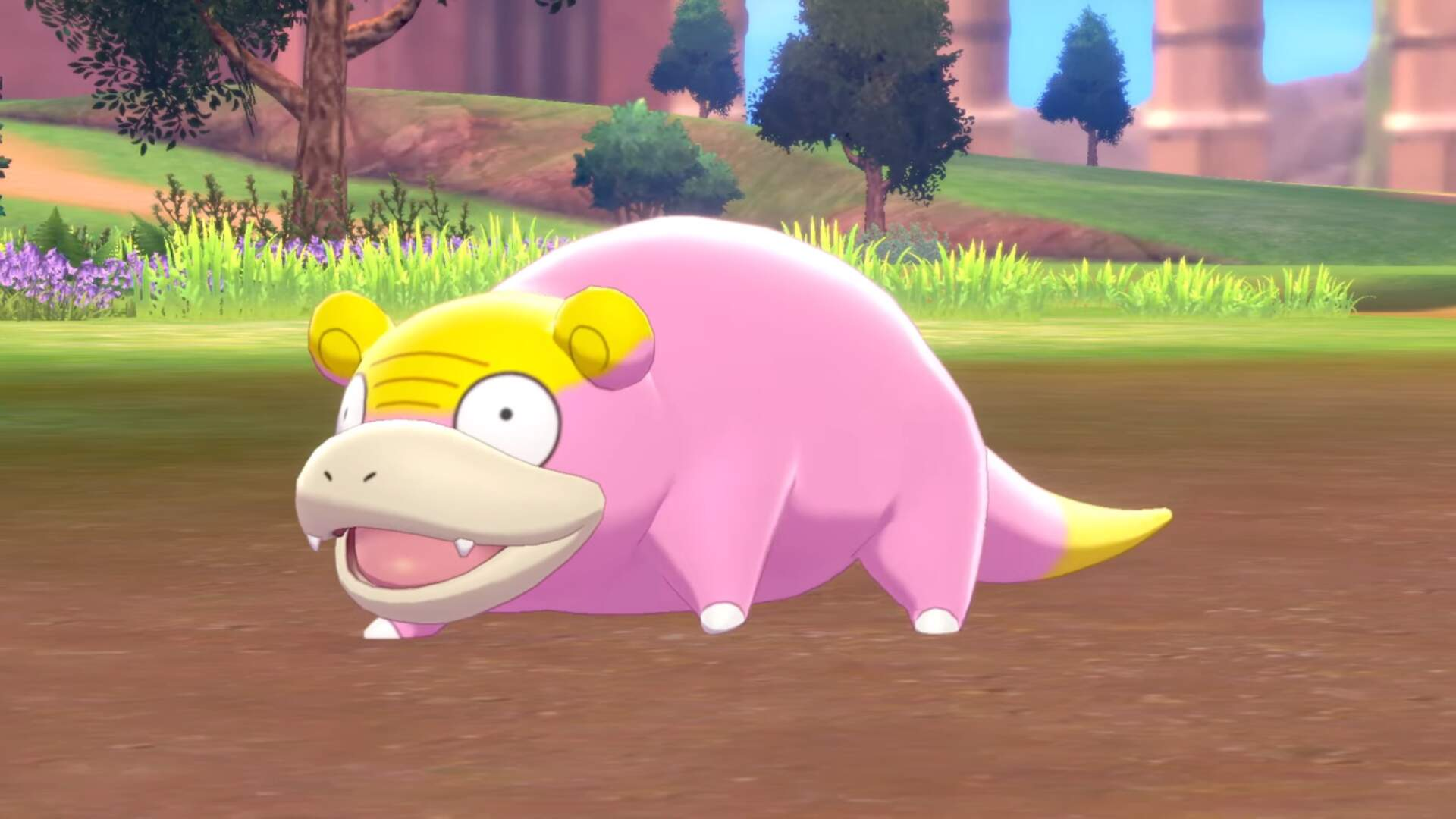 A Teaser for Pokemon Sword and Shield's Upcoming Expansions Goes Live Today