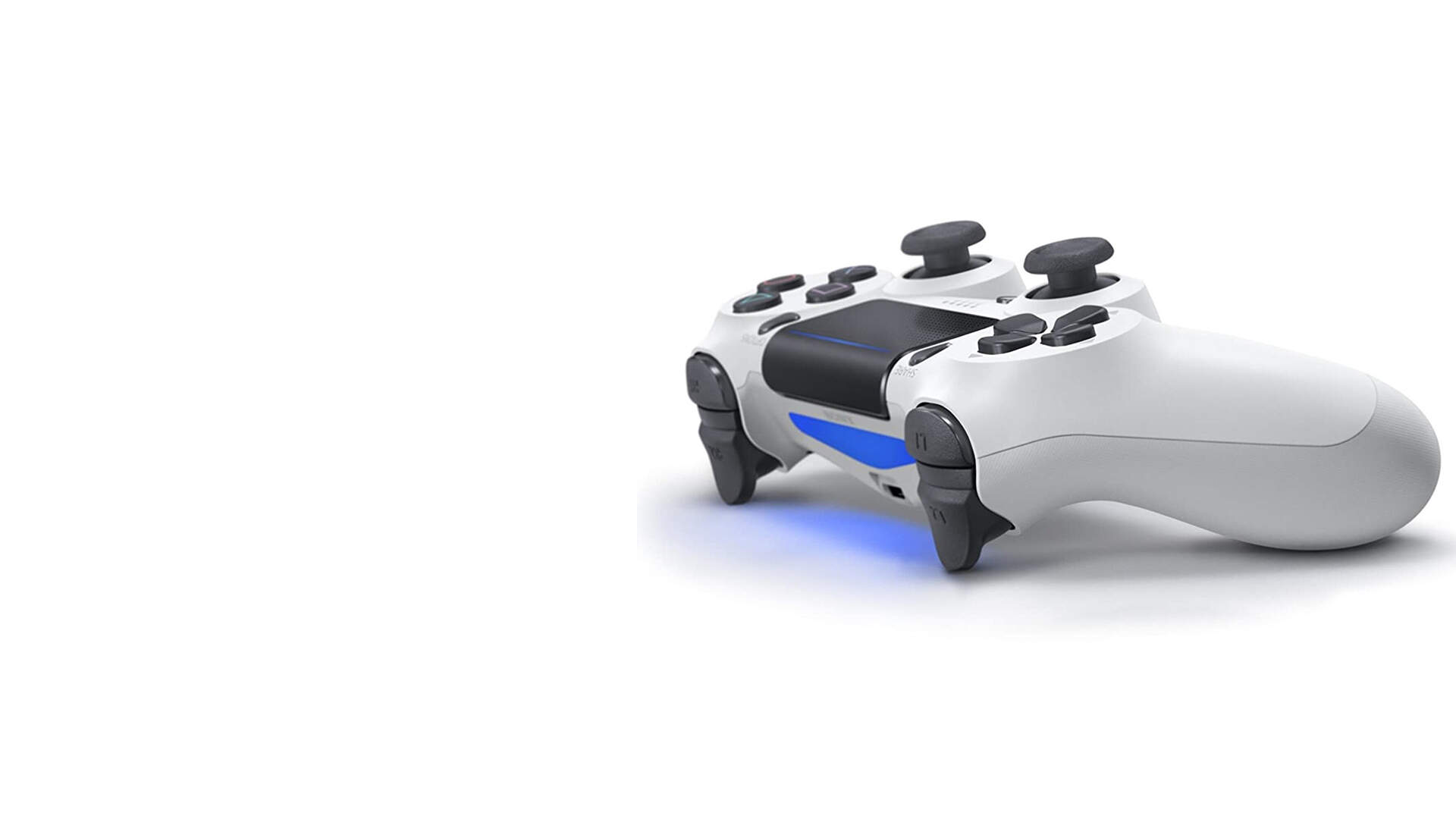 "Sony ""Believes in Generations,"" So You Can't Use The DualShock 4 to Play PS5 Games"