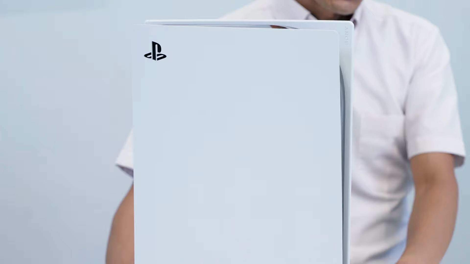 Here's What's Inside the PS5, Including Where Extra Storage Goes