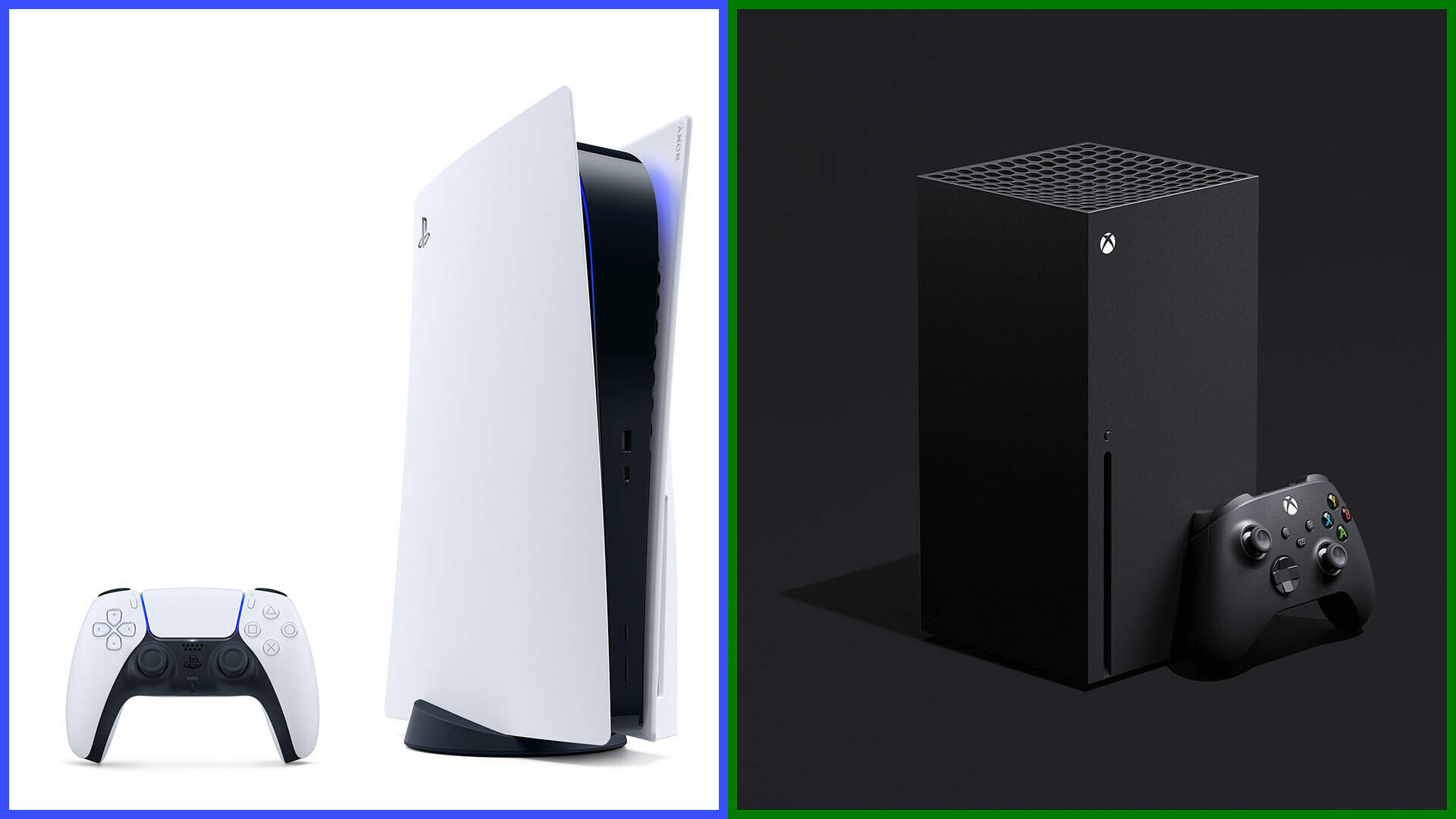 USgamer Roundtable: Which Next-Gen Console Looks Stronger Right Now, PlayStation 5 or Xbox Series X?