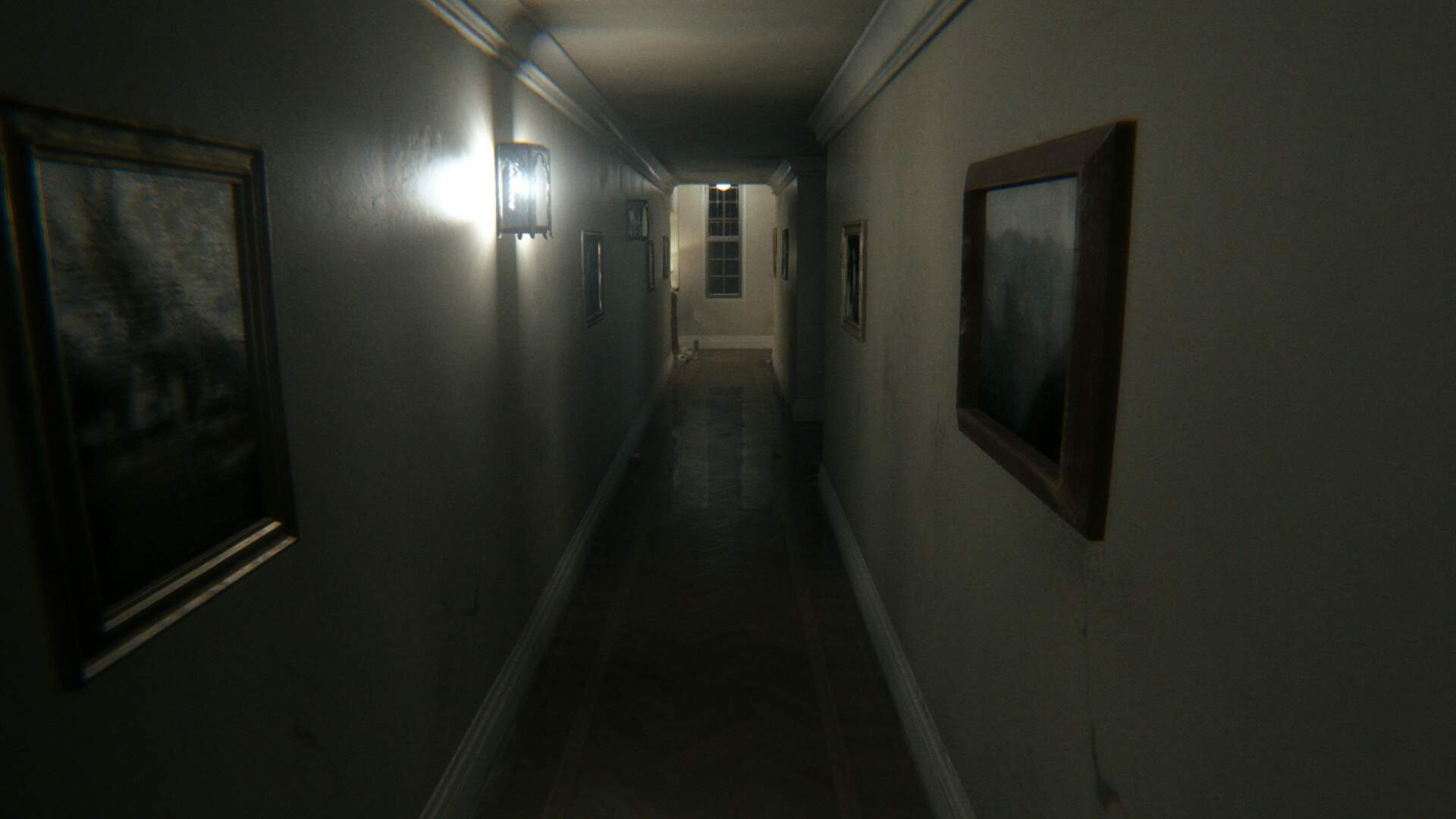 What's the Best Horror Game of All Time?