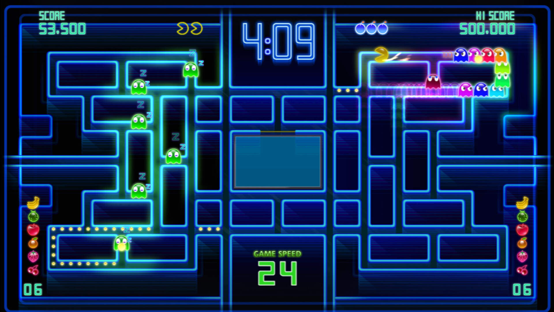 Why Pac-Man Still Delights Us 40 Years Later