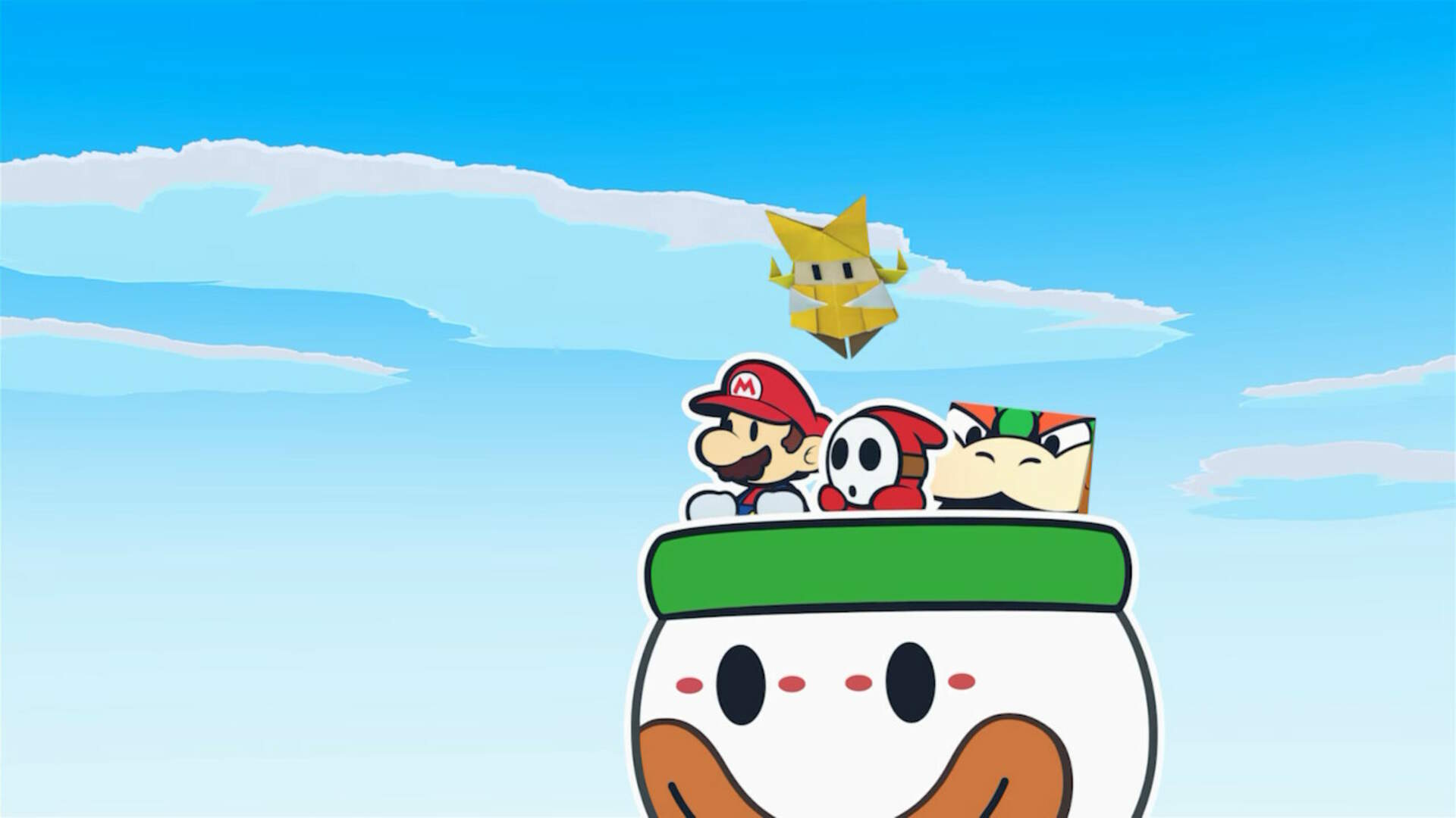 Paper Mario The Origami King: Should You Buy the Miracle Orb?