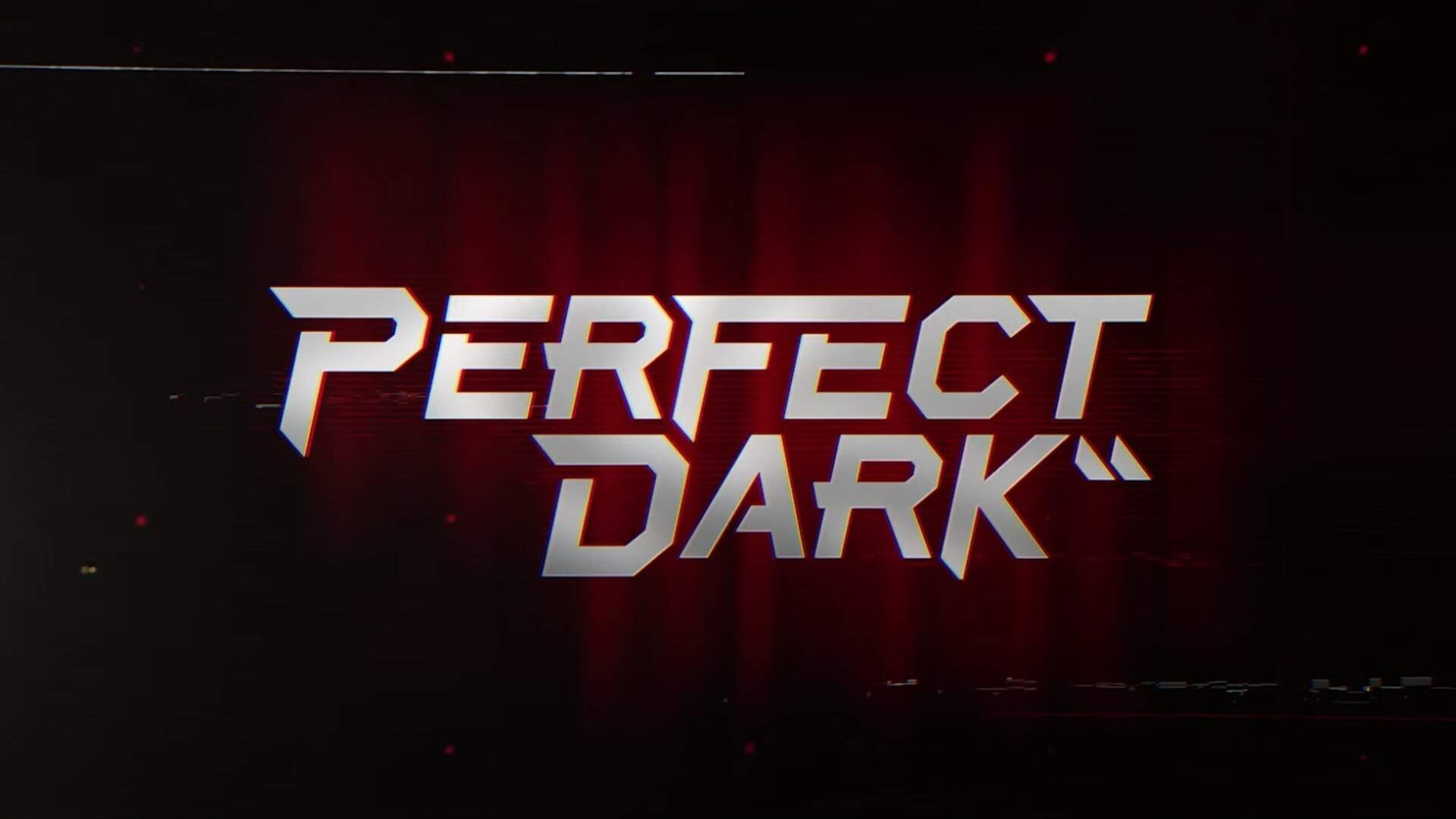 Perfect Dark Revival Unveiled at The Game Awards