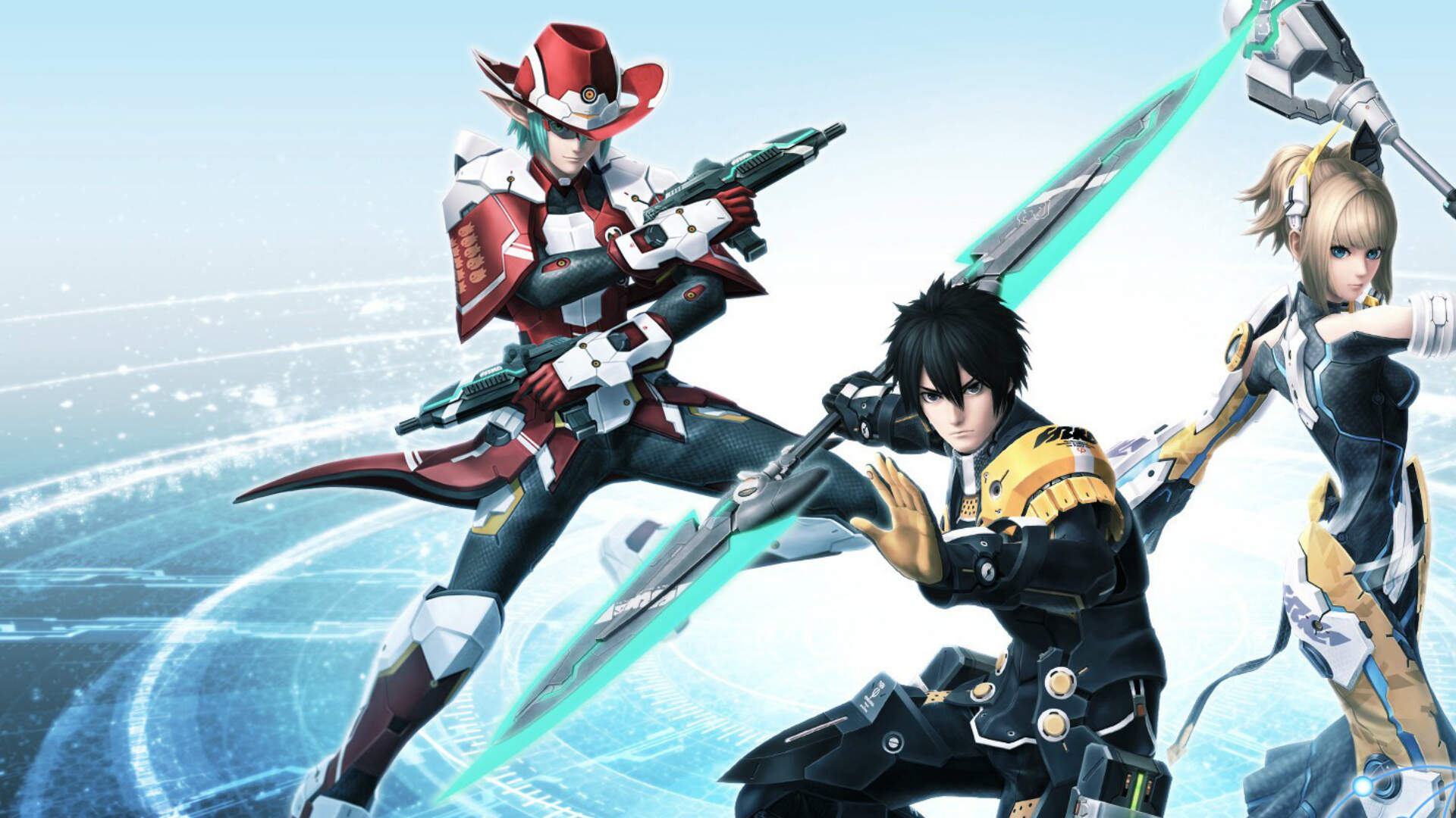 Phantasy Star Online 2 Makes Me Think It's About Time for Phantasy Star Online 3