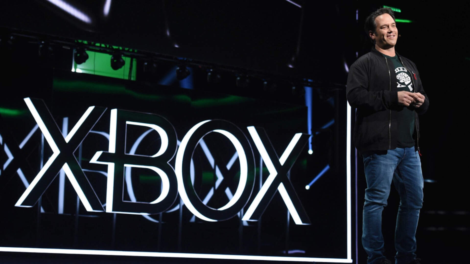Xbox Loves You. Yes, You, the Individual Reading This