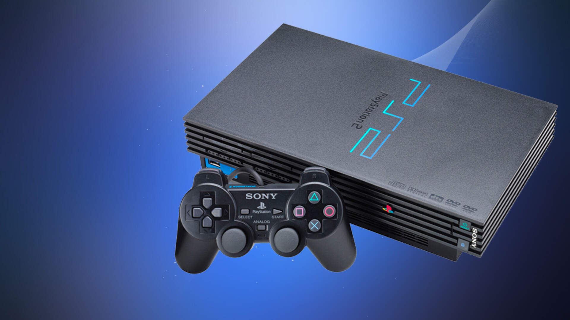 The Case for the PlayStation 2 Being the Greatest Console Ever