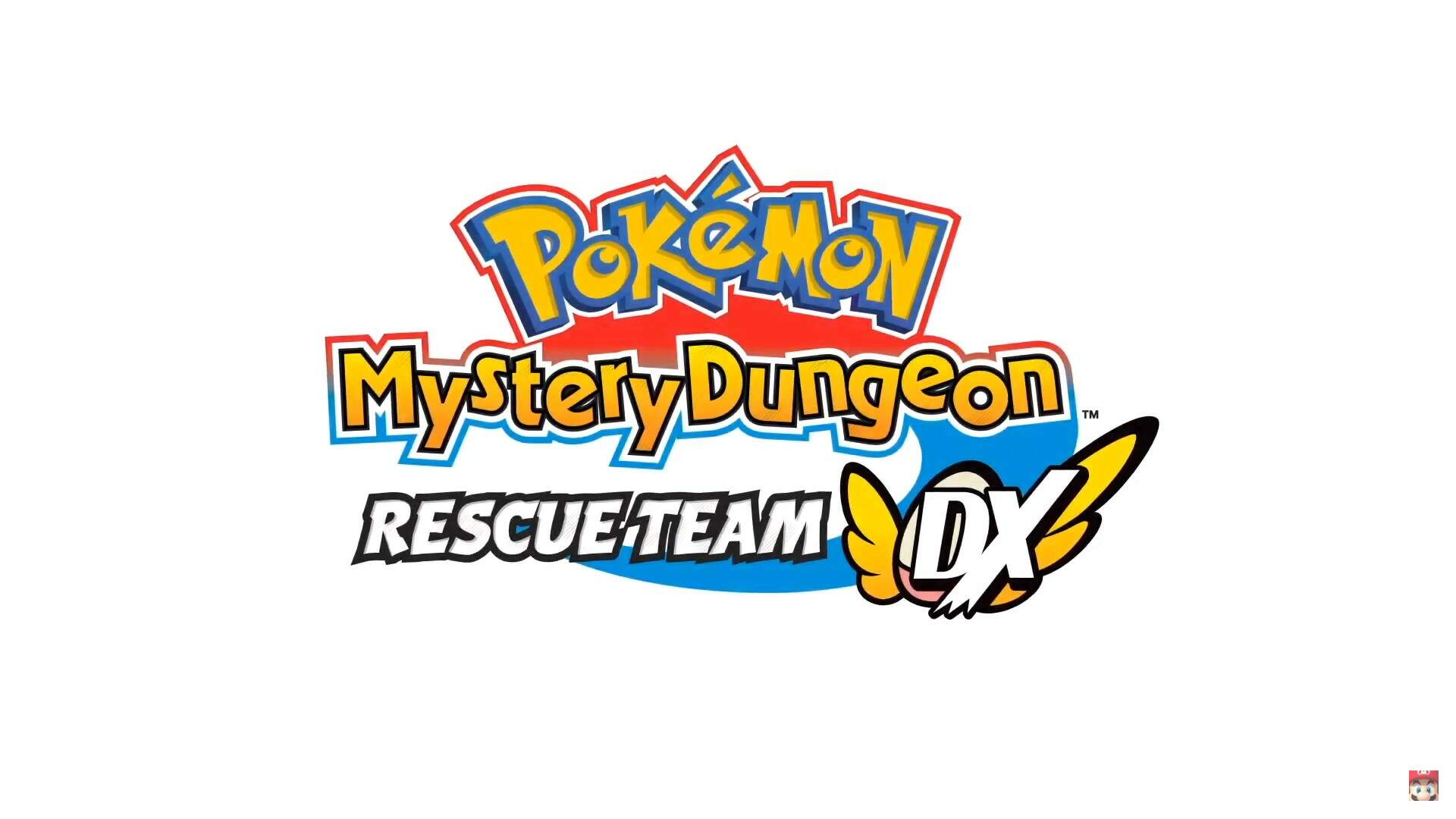 Pokemon Mystery Dungeon Rescue Team DX Releases in March for Switch