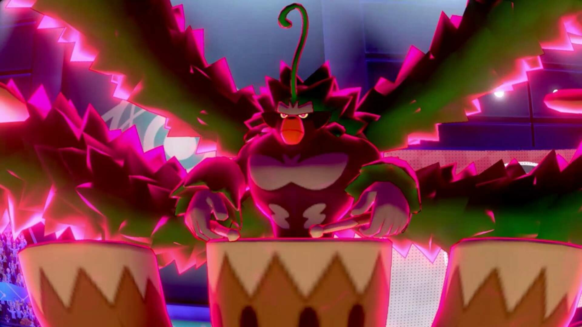 Pokemon Sword and Shield's Isle of Armor Expansion Launches in June