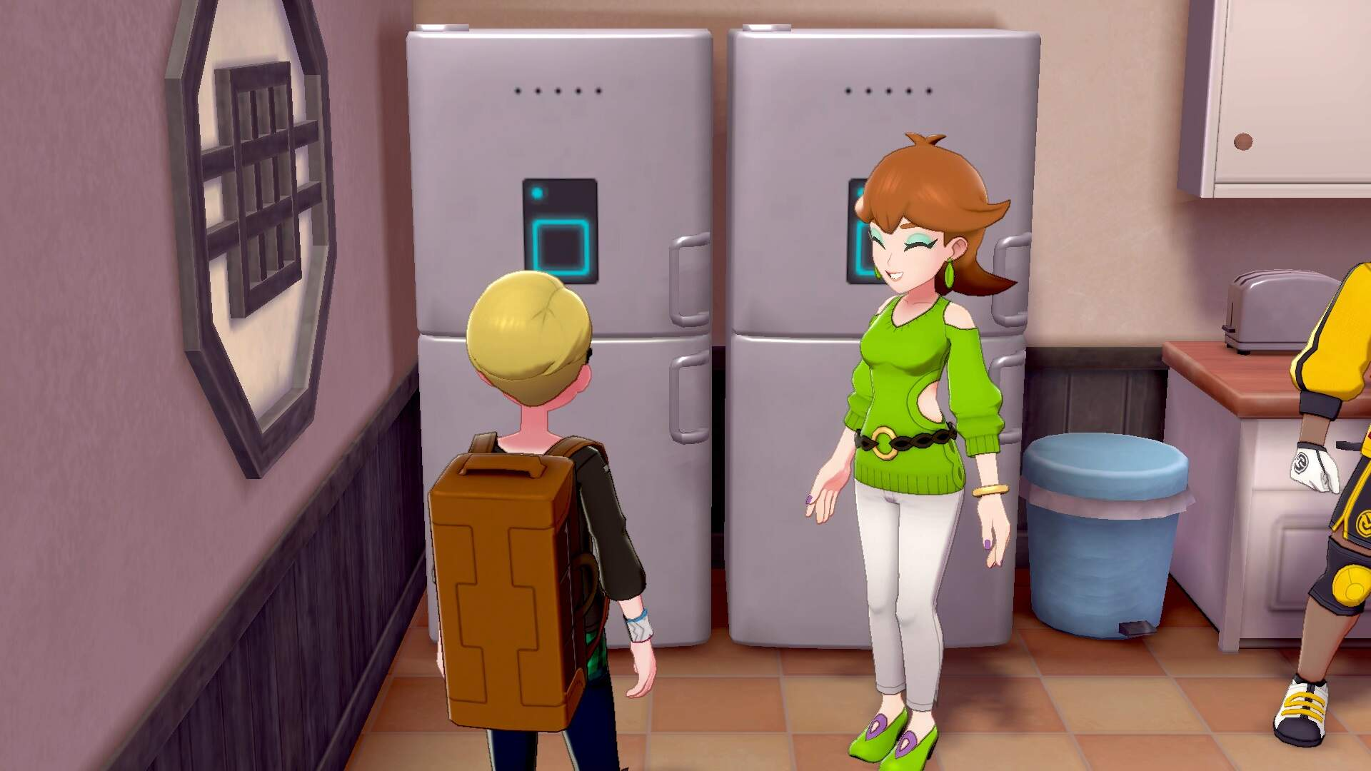 Pokemon Sword and Shield Isle of Armor DLC: How to Quickly Upgrade the Dojo