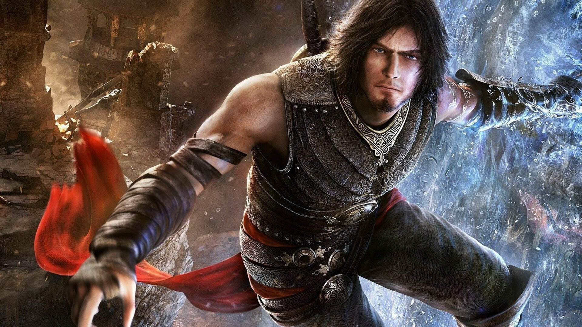 Prince of Persia Remake Leaked on Retailer Listing
