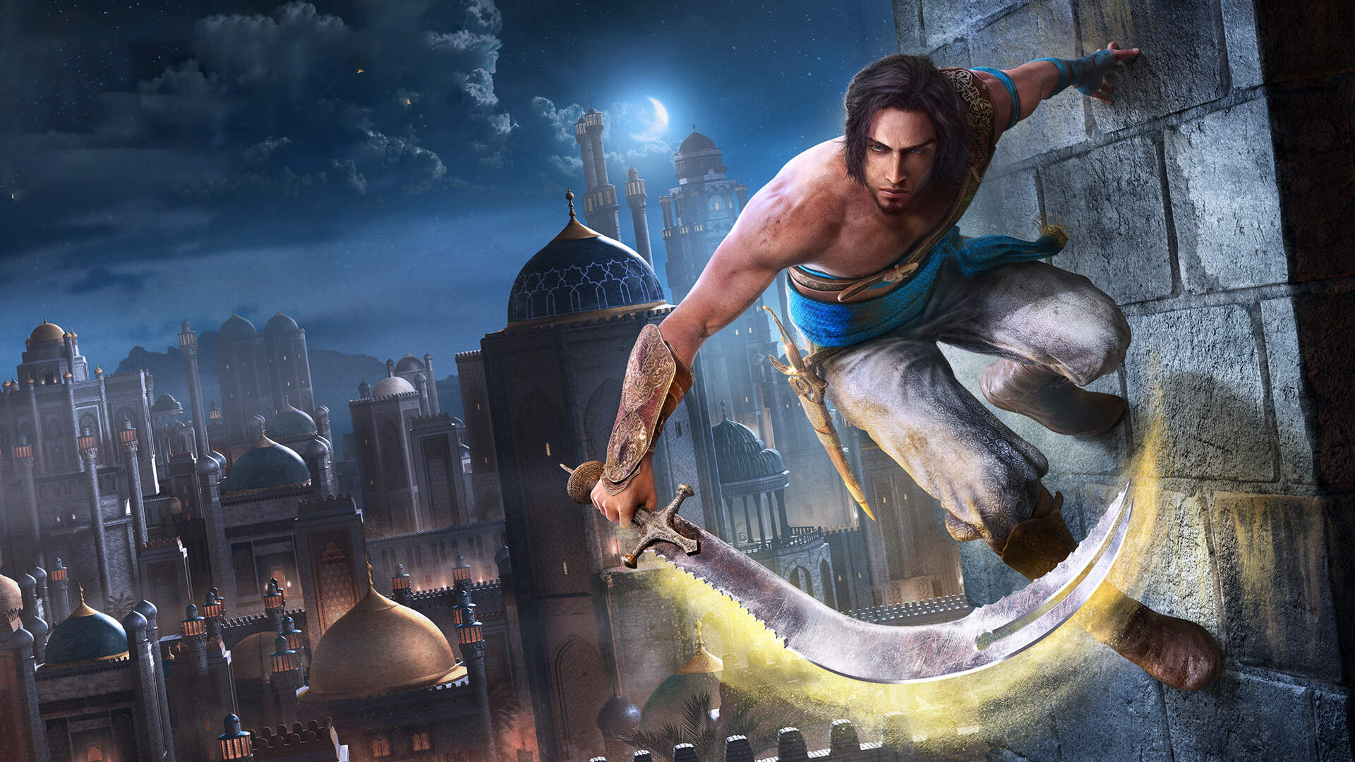 Prince of Persia: The Sands of Time Remake Brings the Prince Back to His Throne