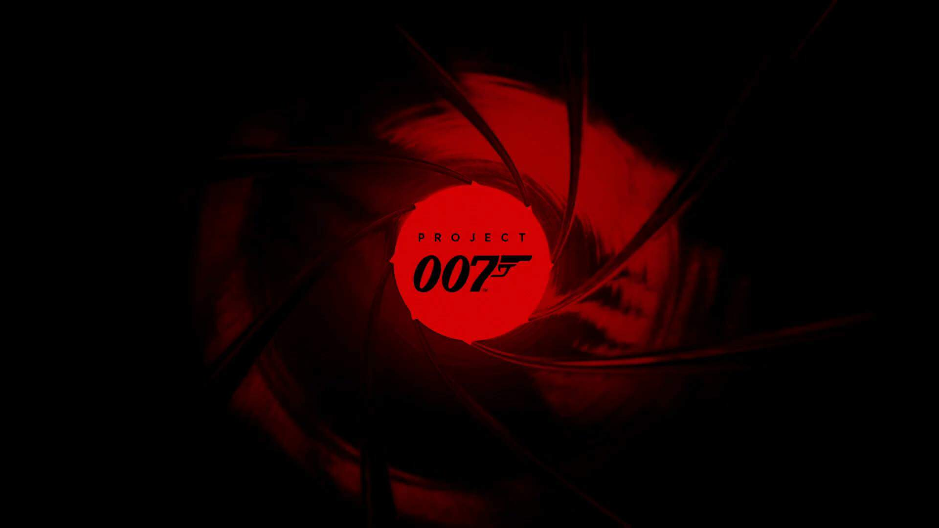 Hitman Studio IO Interactive Is Working on a New James Bond Game