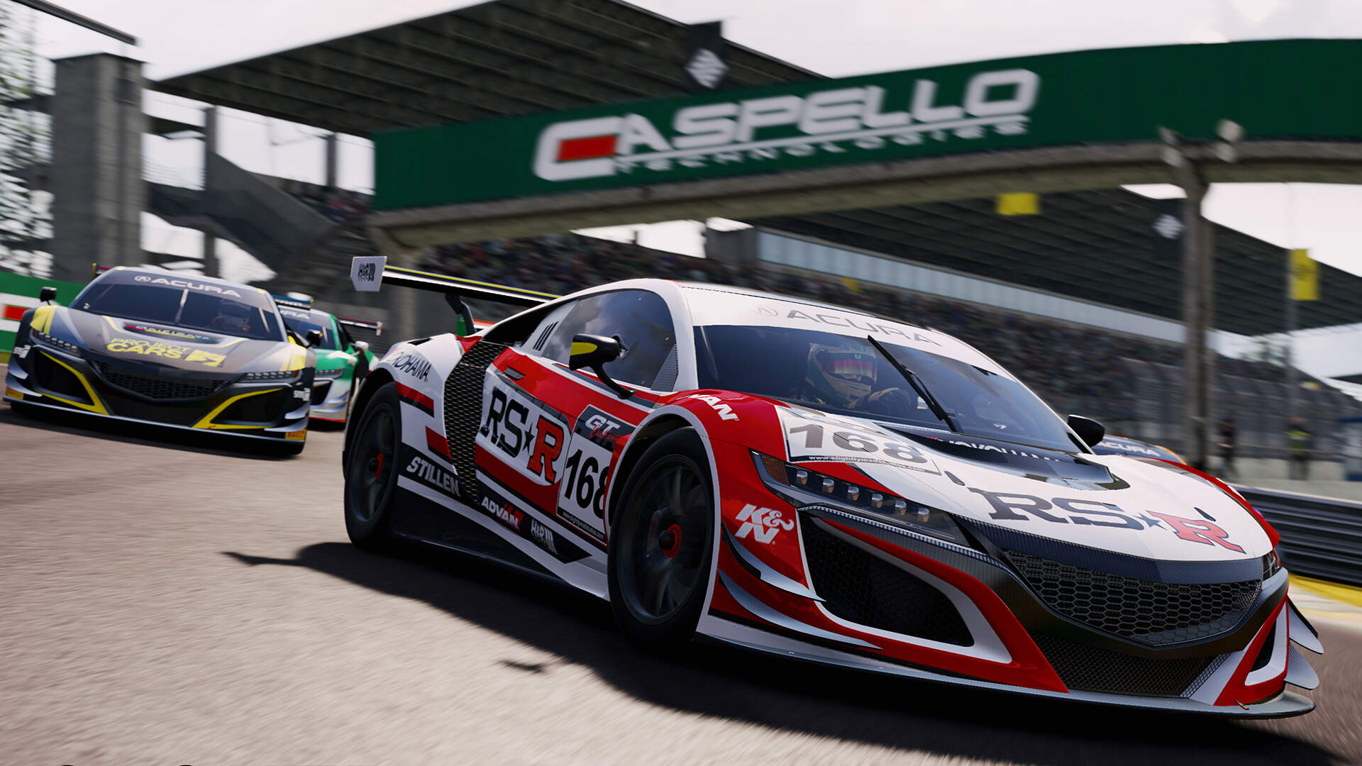 Project Cars 3 Is Softening Its Hardcore Approach to Sim Racing